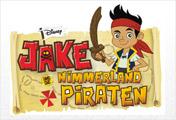 Jake und die Nimmerland-Piraten™
