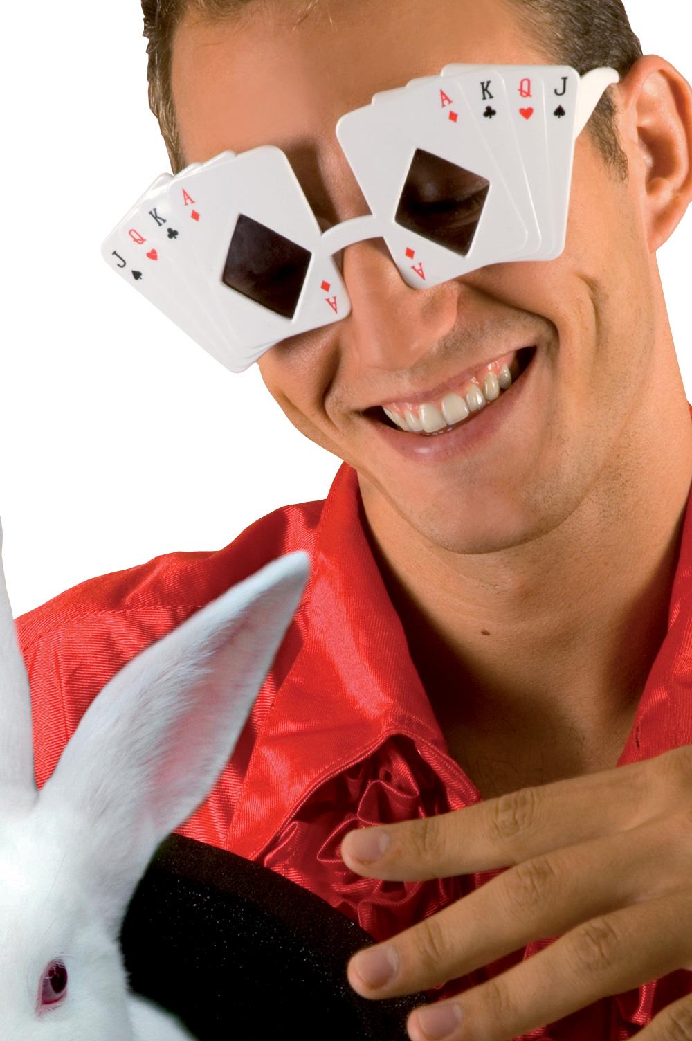 pokerbrille f r erwachsene accessoires und g nstige. Black Bedroom Furniture Sets. Home Design Ideas