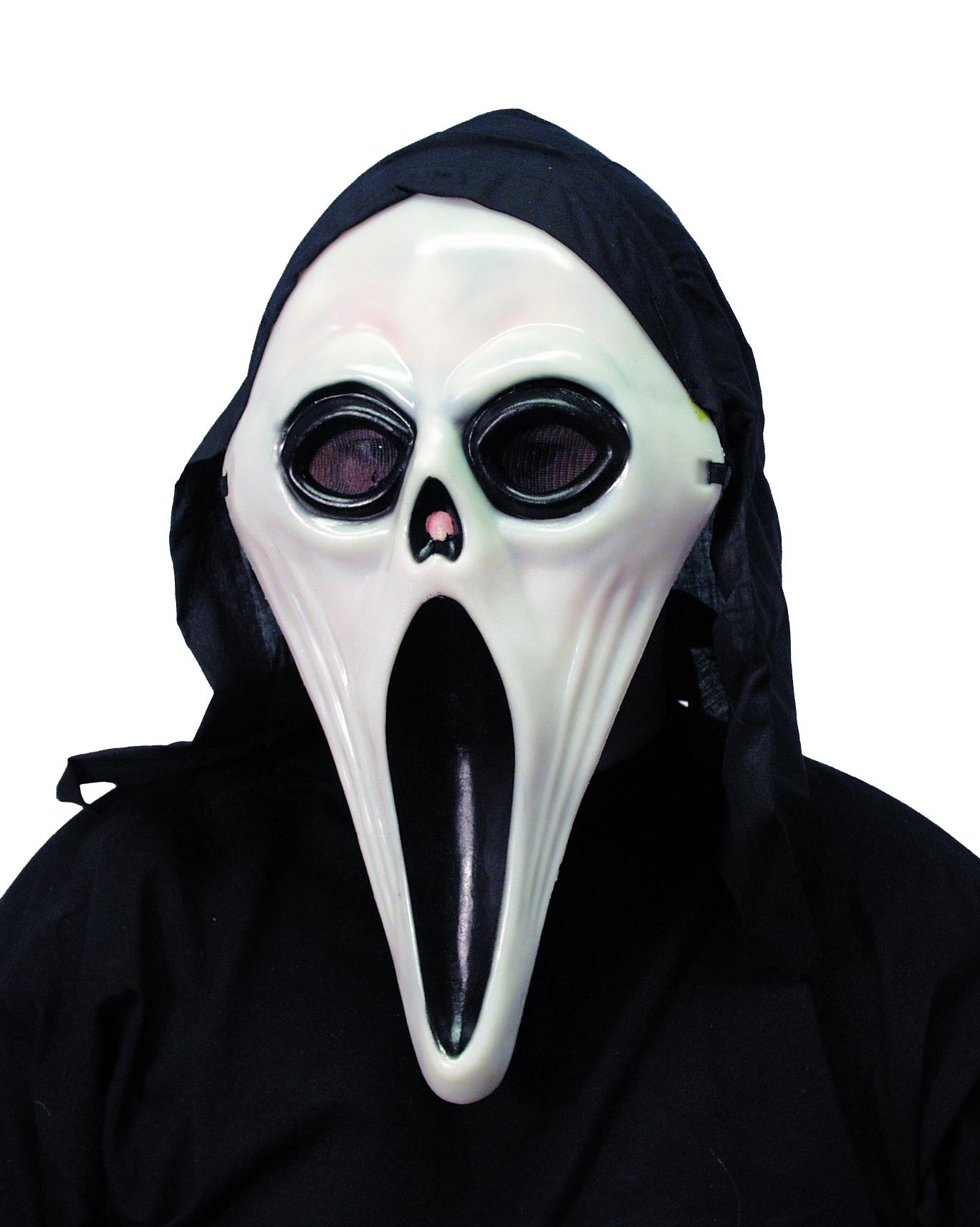 Halloweenmaske M 246 Rder F 252 R Herren Masken Und G 252 Nstige