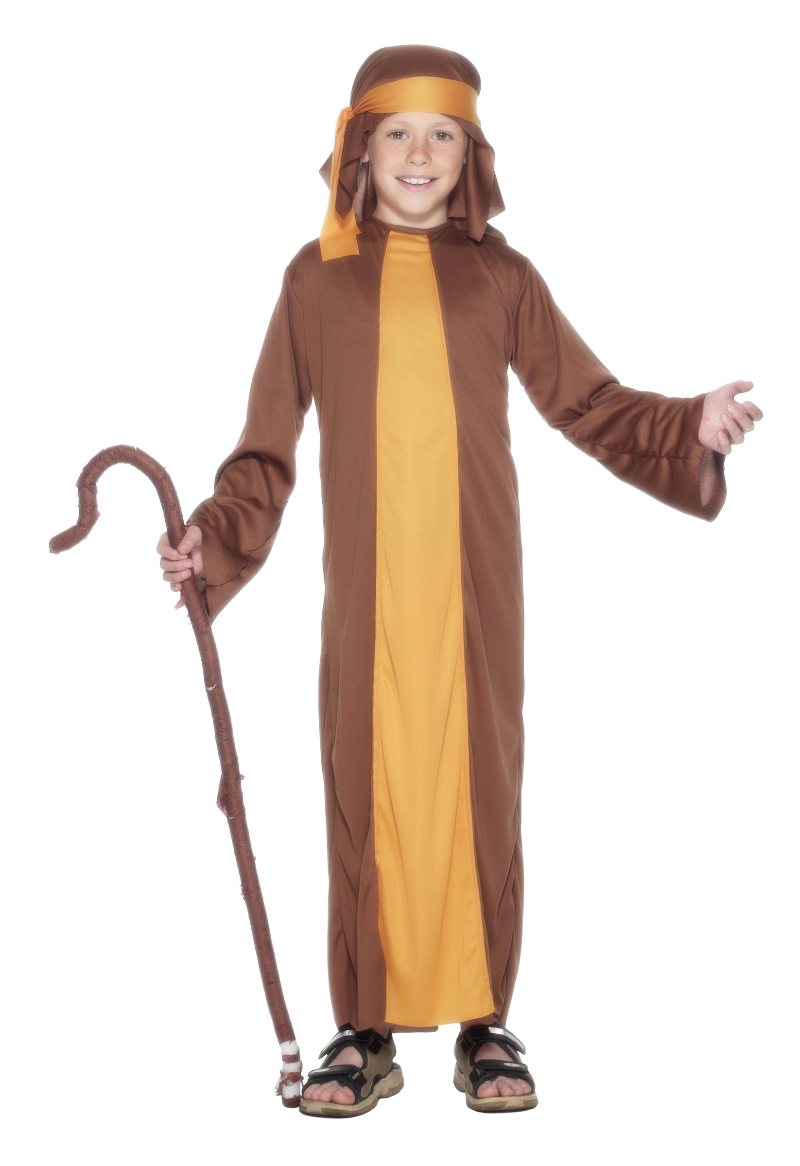 Schäfer-Kostüm Weihnachten für Jungen: Kostüme für Kinder,und ...