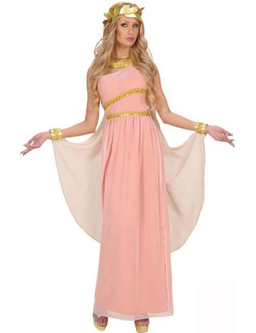 damen kostüm griechische göttin