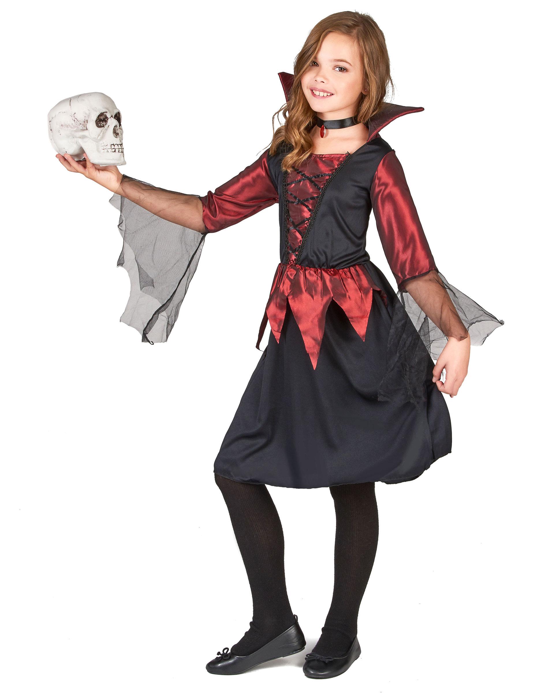 Vampirkost m halloween f r kinder kost me f r kinder und g nstige faschingskost me vegaoo - Drehstuhle fur kinder ...