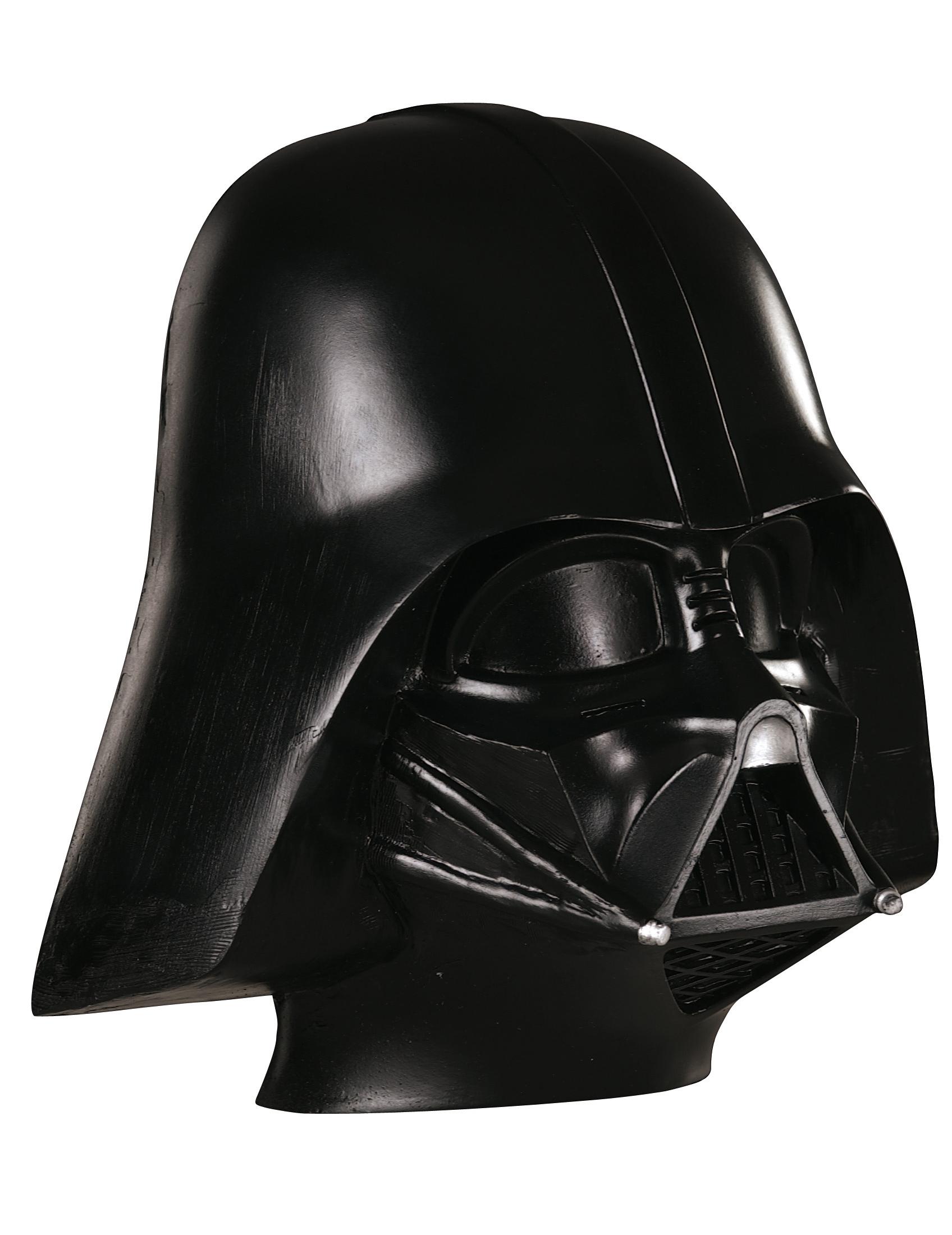 Halbmaske Darth Vader Star Wars 37662