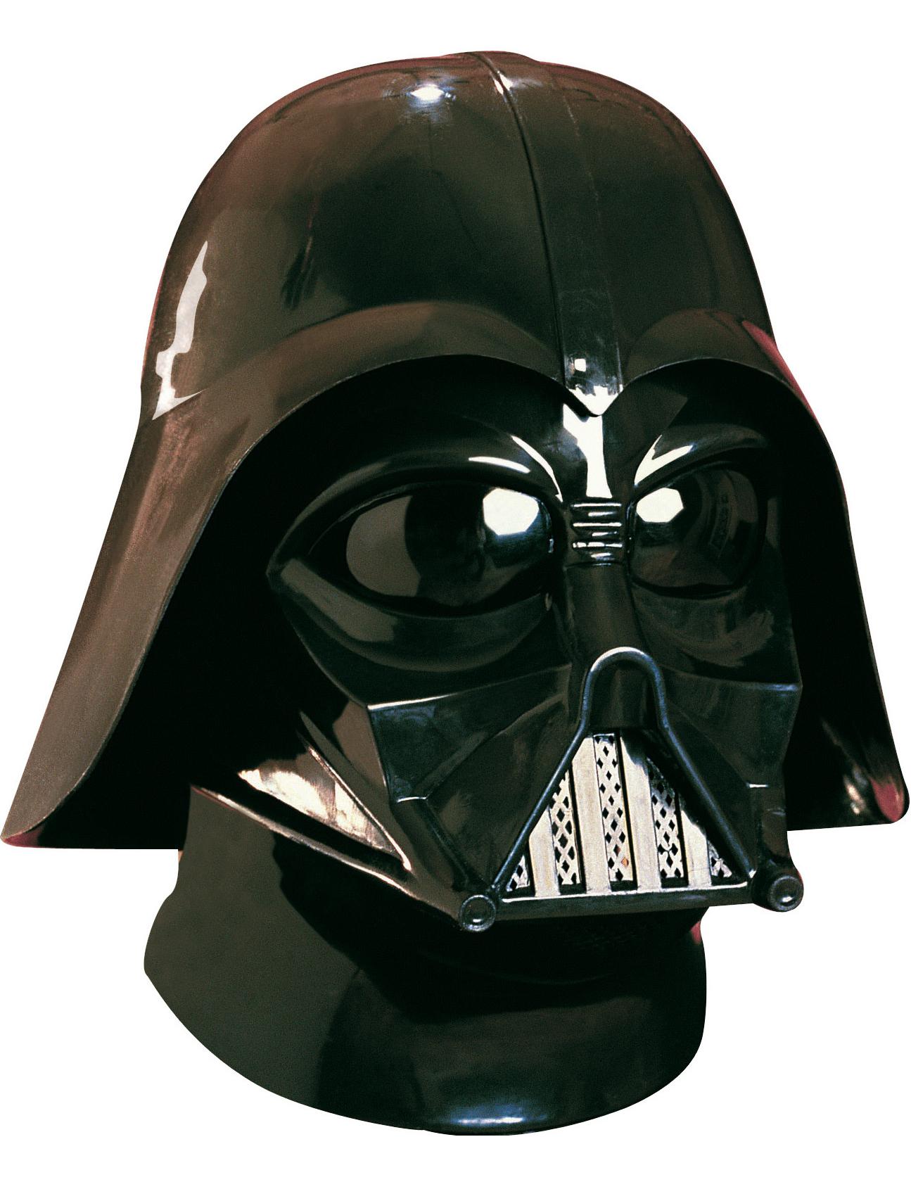 Maske und Helm Darth Vader für Erwachsene Star Wars 37663