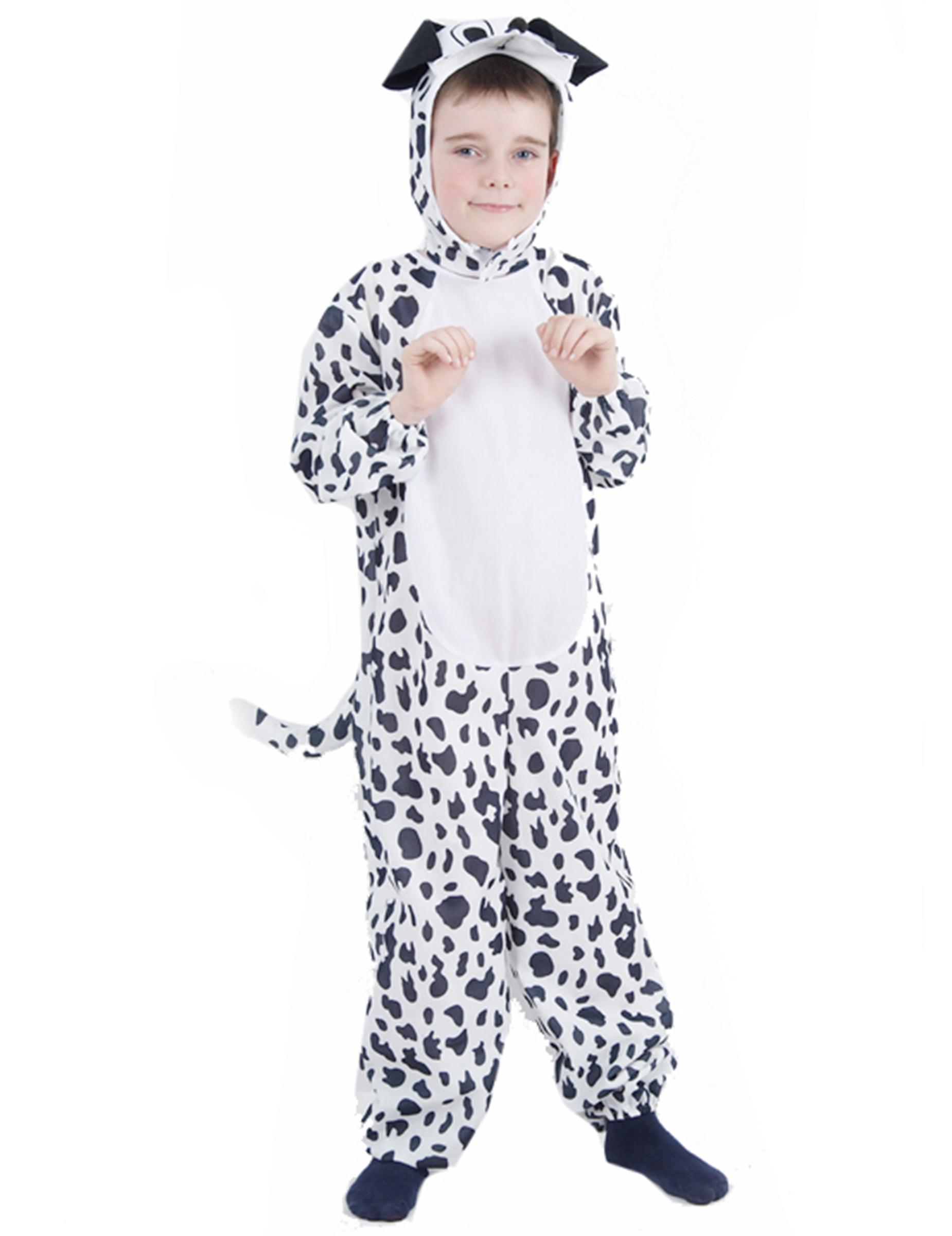 #Kostüm Dalmatinerhund für Kinder#