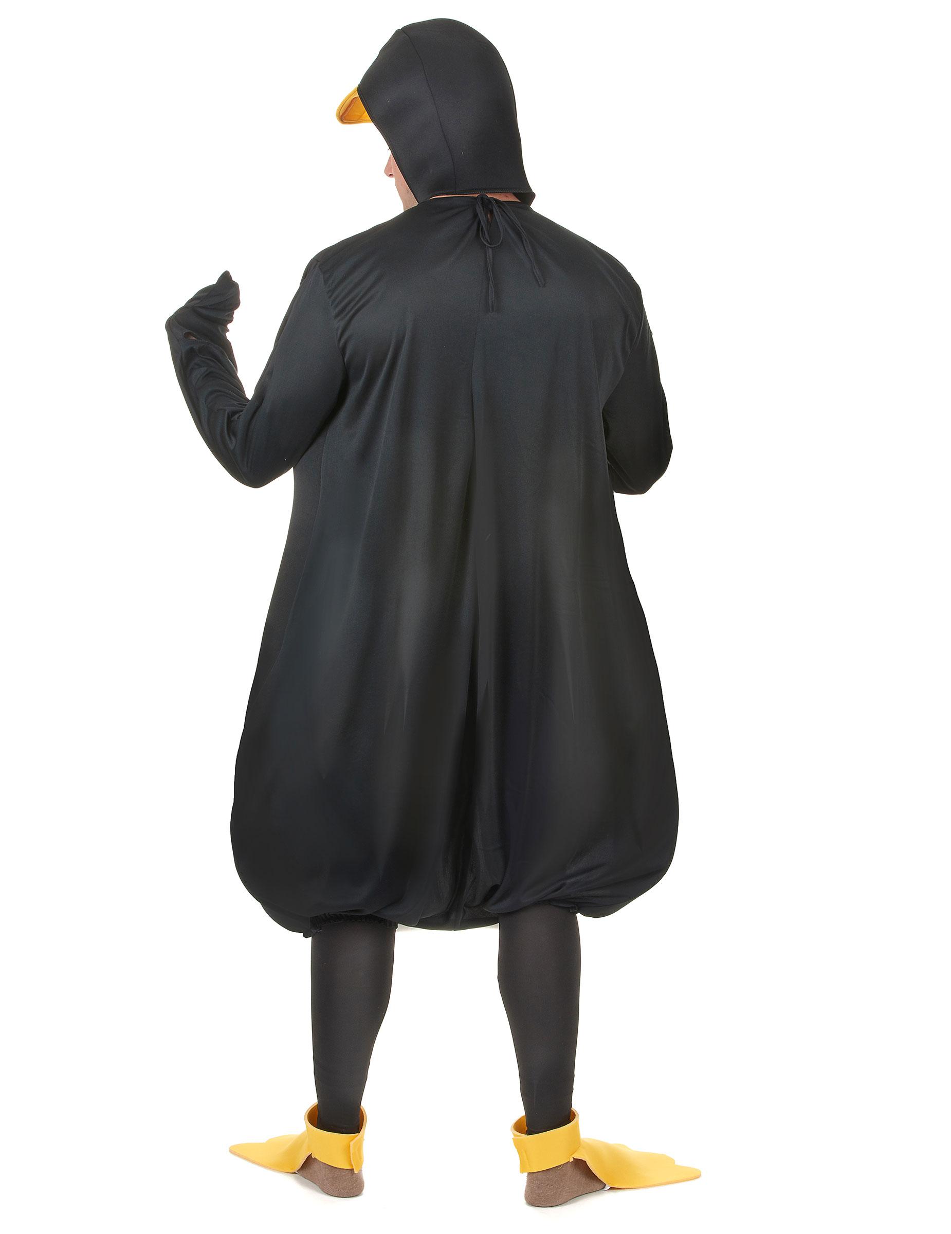 witziges pinguinkost m f r erwachsene kost me f r. Black Bedroom Furniture Sets. Home Design Ideas