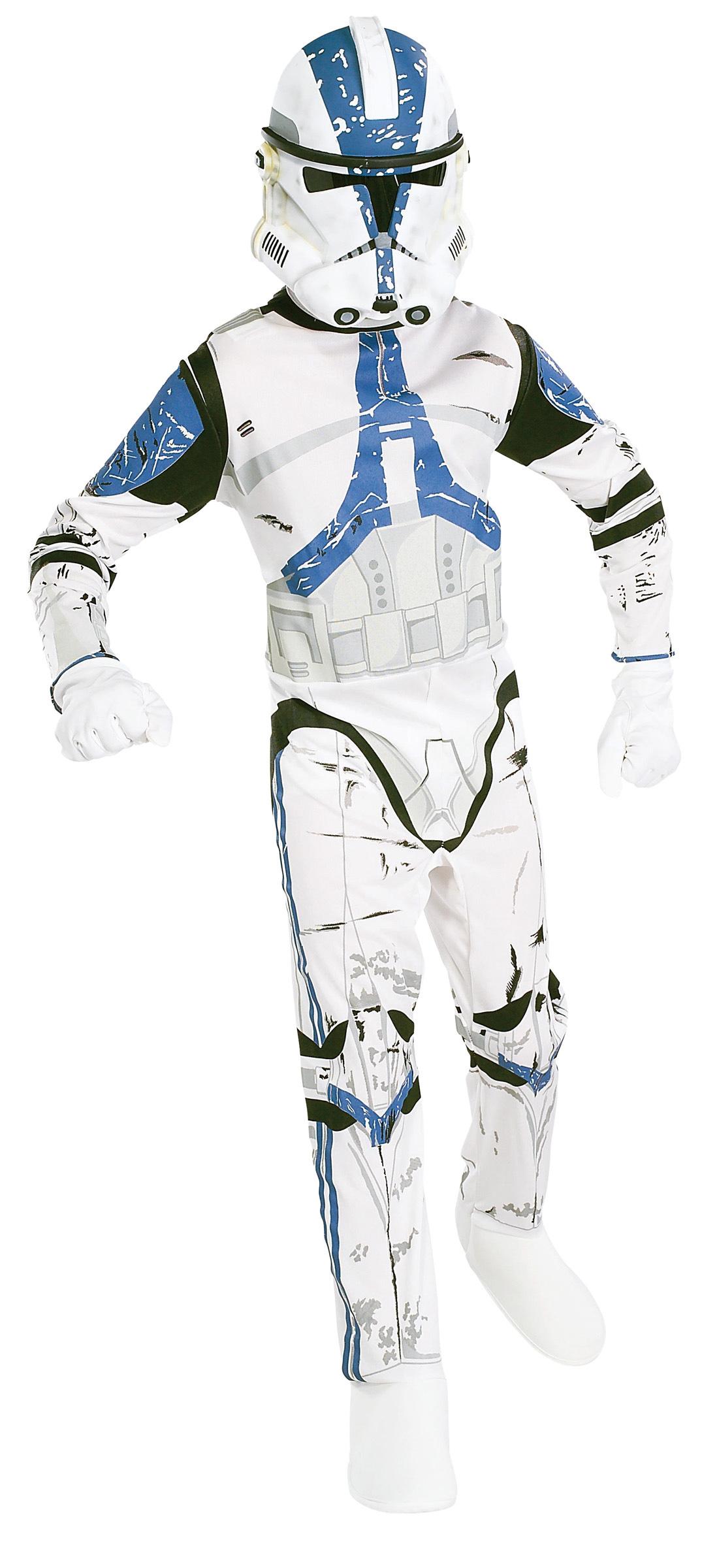 clone trooper star wars kost m f r jungen kost me f r. Black Bedroom Furniture Sets. Home Design Ideas