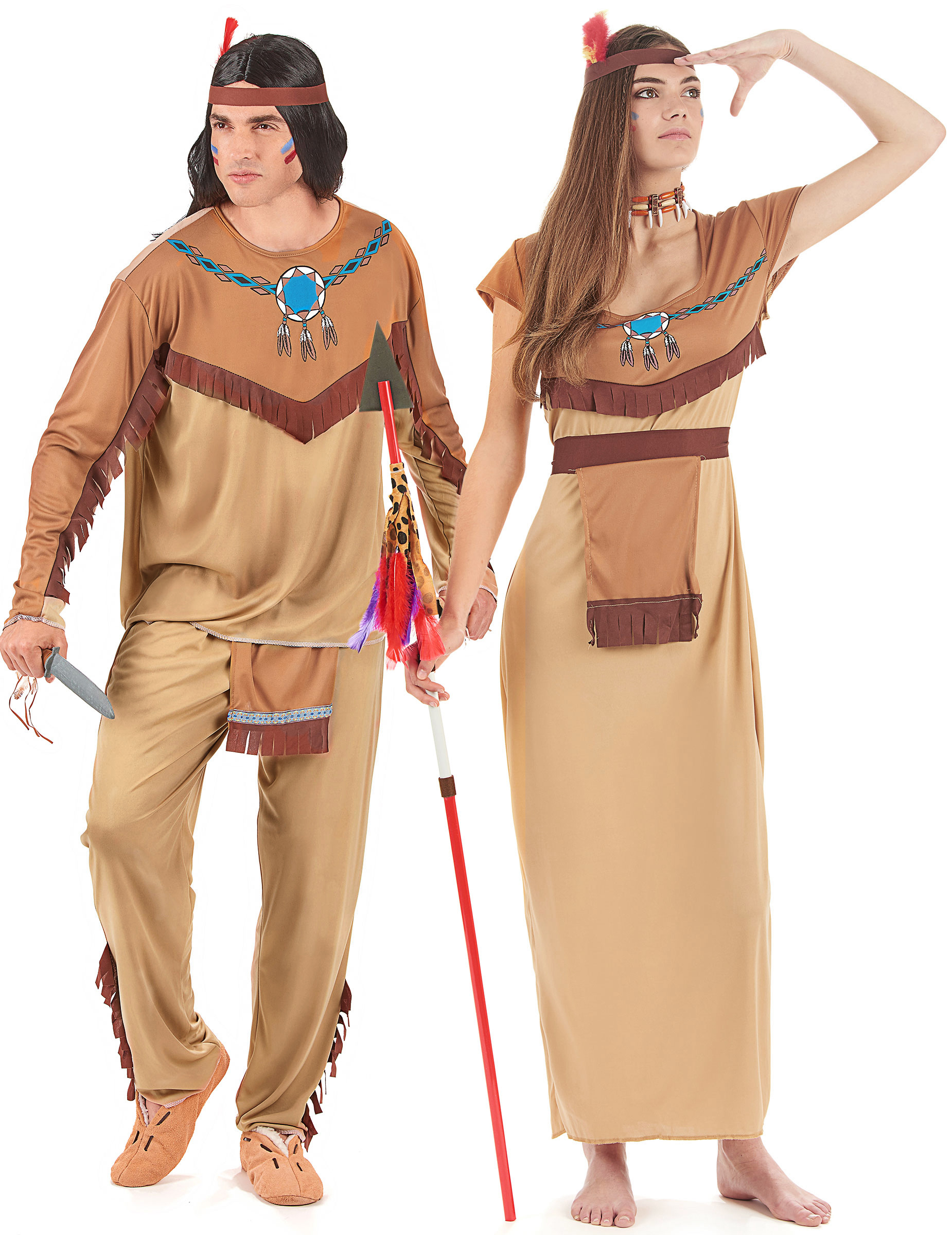 Günstige Partnerkostüme Und Gute Kostümideen Bei Vegaoo