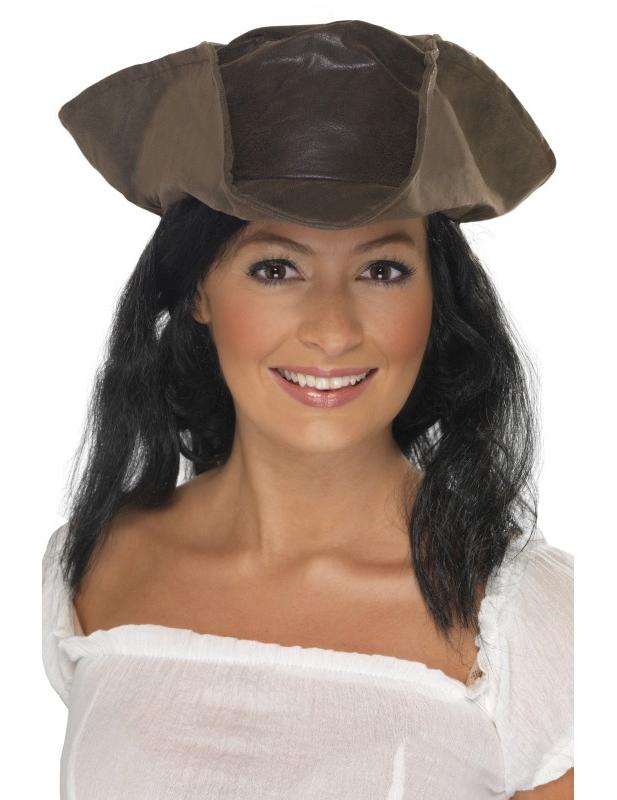 Hut + Haare Pirat 40032