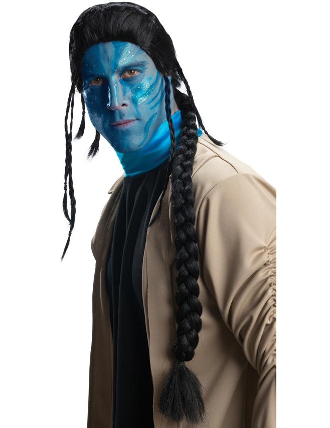 Jake Sully-Perücke aus Avatar 40415