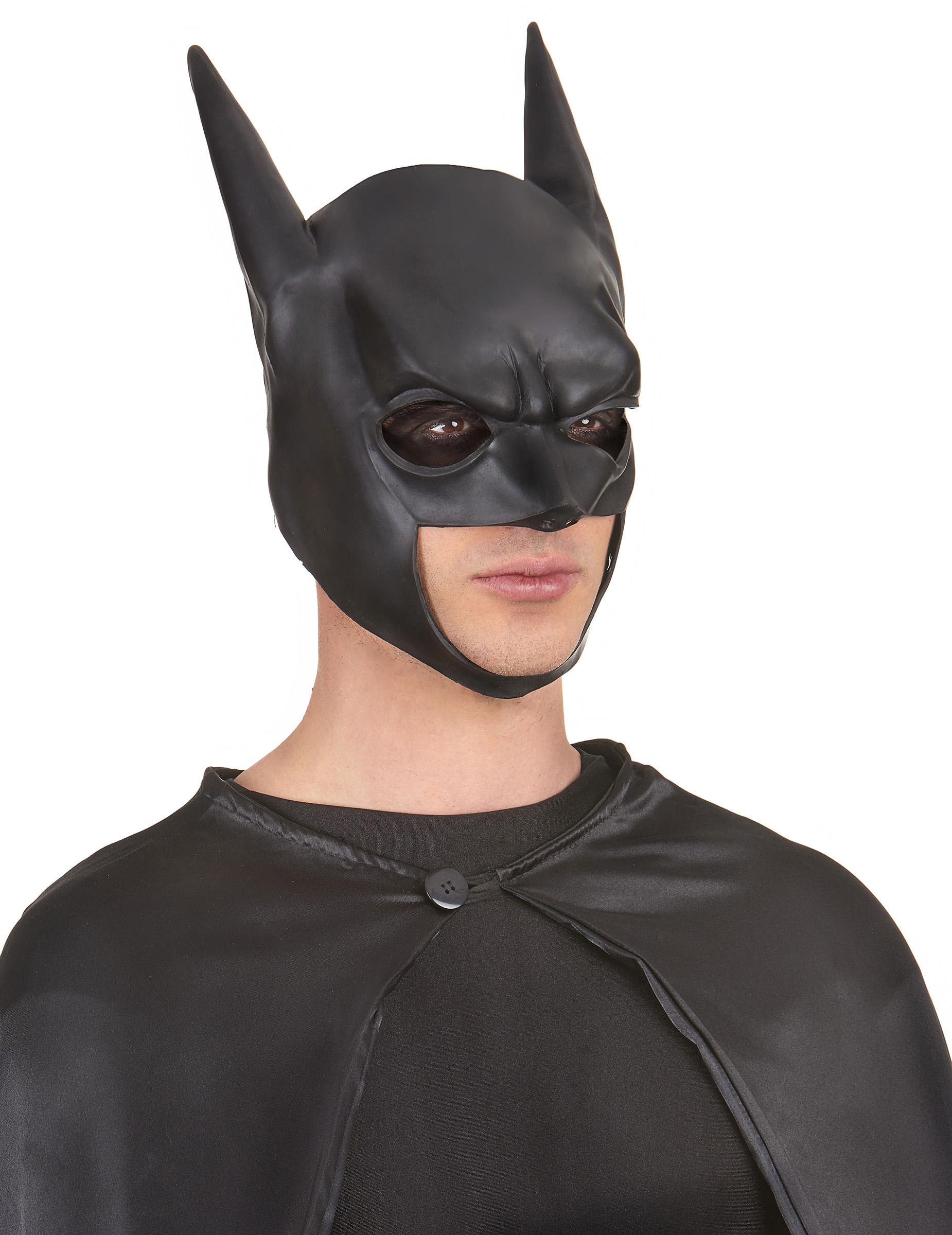 batman maske f r erwachsene masken und g nstige faschingskost me vegaoo. Black Bedroom Furniture Sets. Home Design Ideas