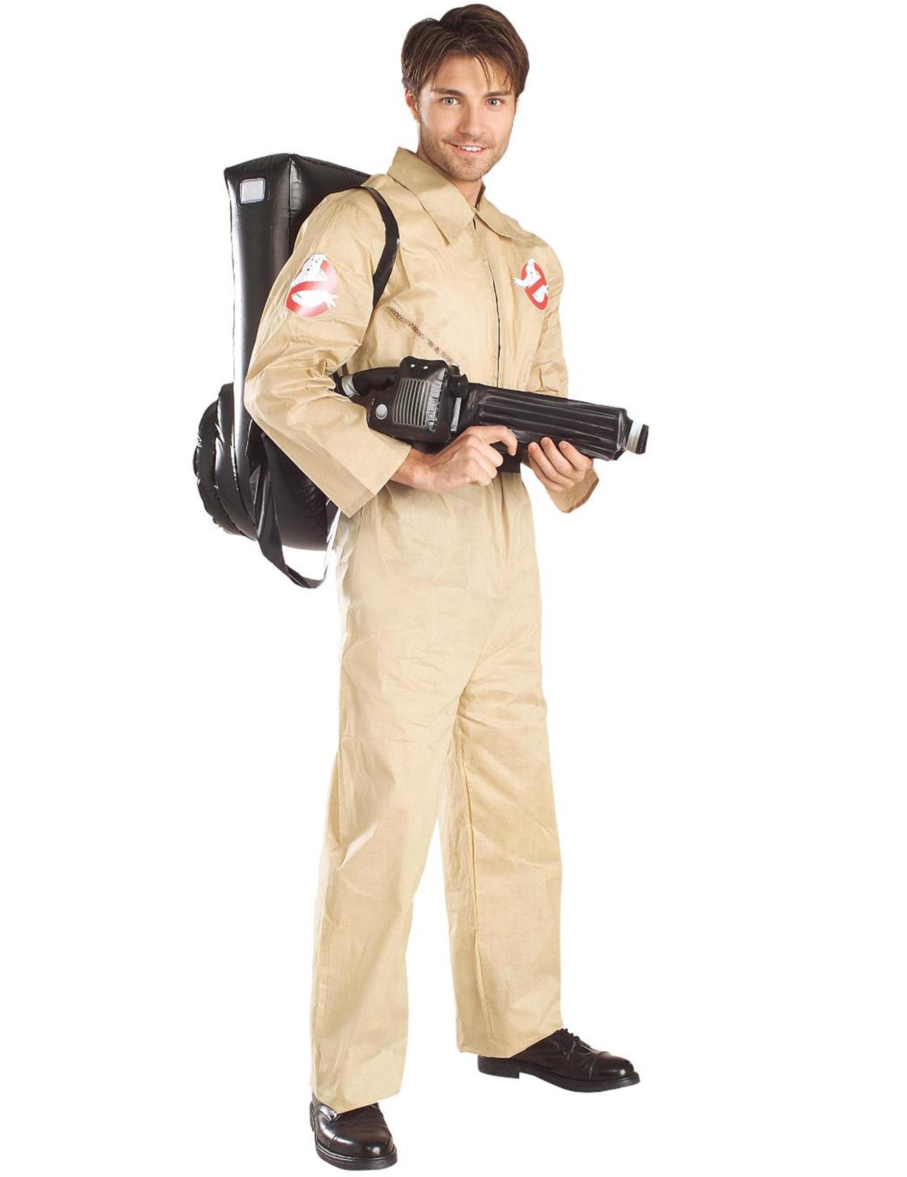 Ghostbusters-Kostüm für Herren 40678