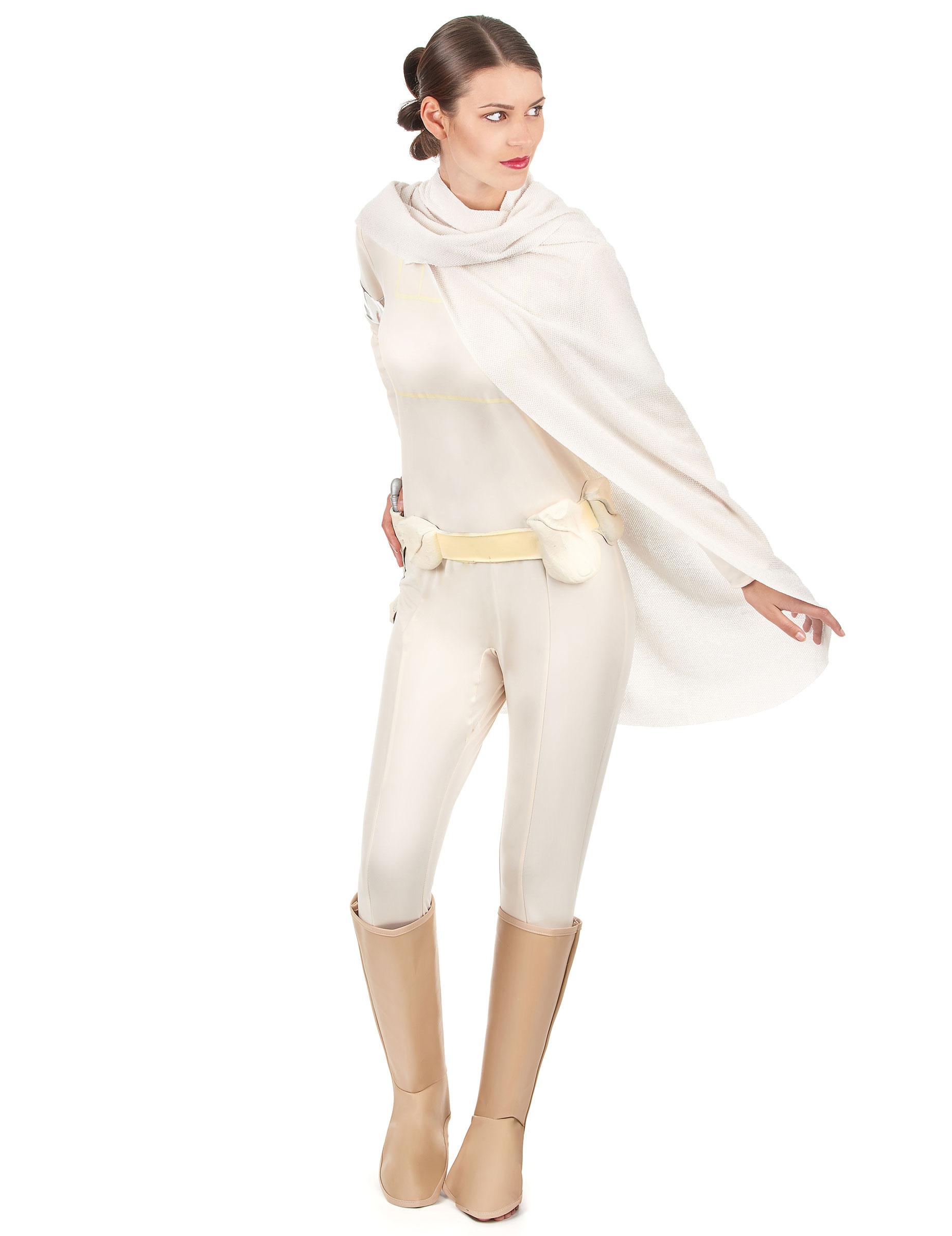 Padme Amidala Kostüm aus Star Wars™ für Damen Kostüme für