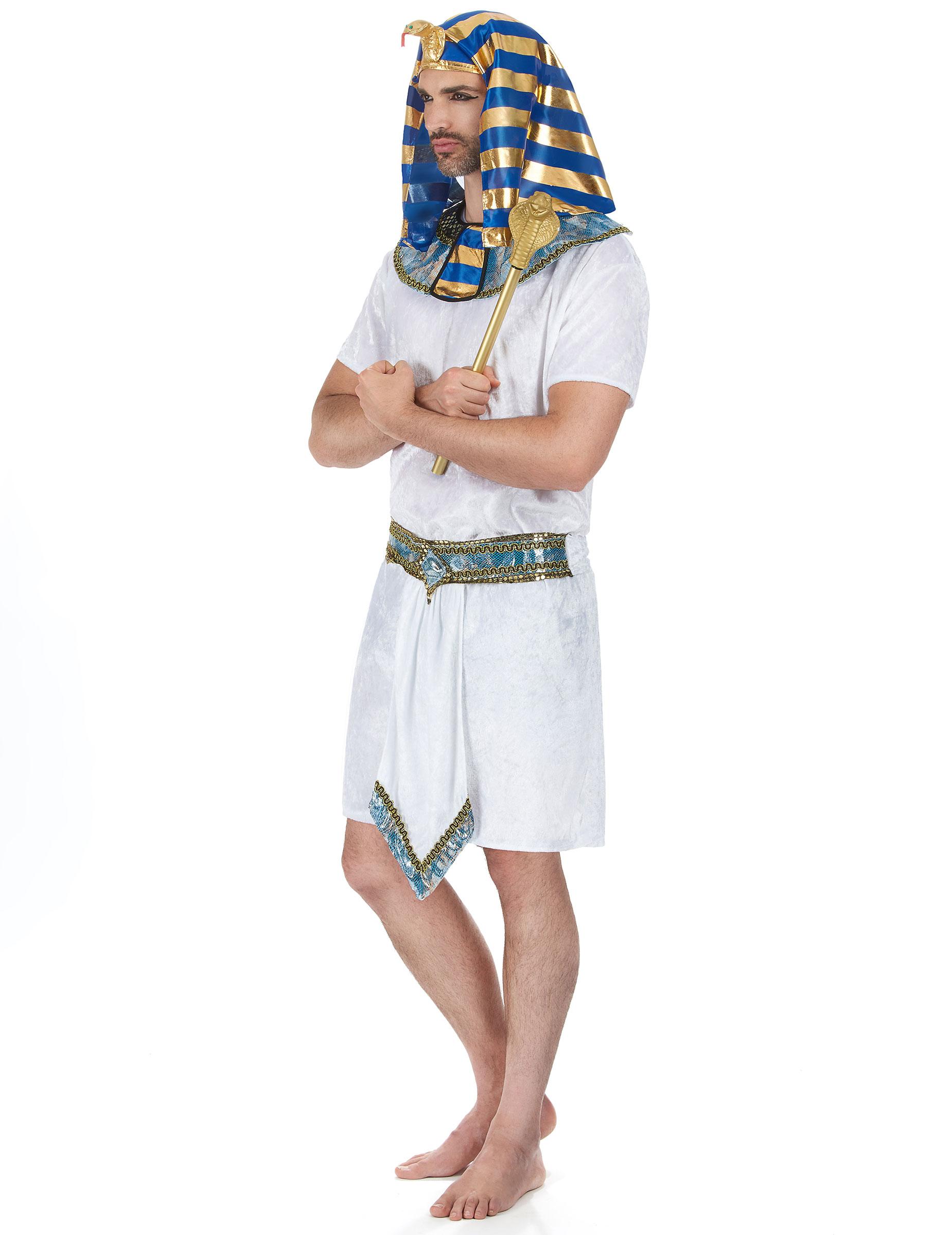 pharaonen kost m f r herren kost me f r erwachsene und g nstige faschingskost me vegaoo. Black Bedroom Furniture Sets. Home Design Ideas