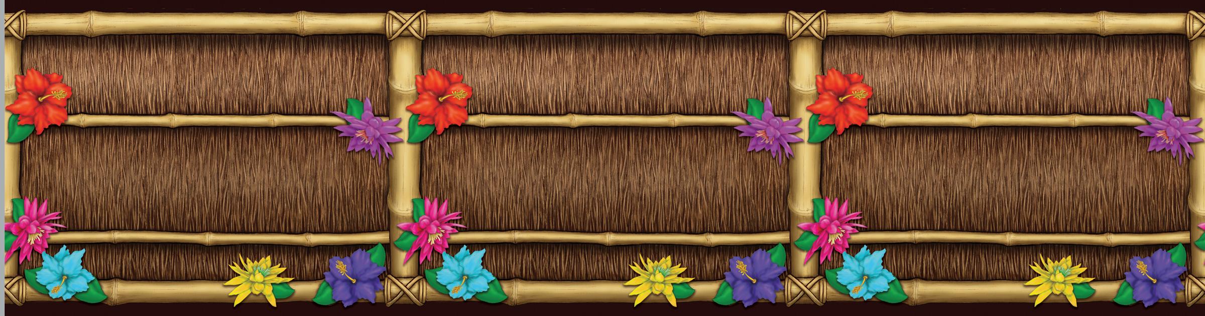 wand deko hawaii partydeko und g nstige faschingskost me vegaoo. Black Bedroom Furniture Sets. Home Design Ideas