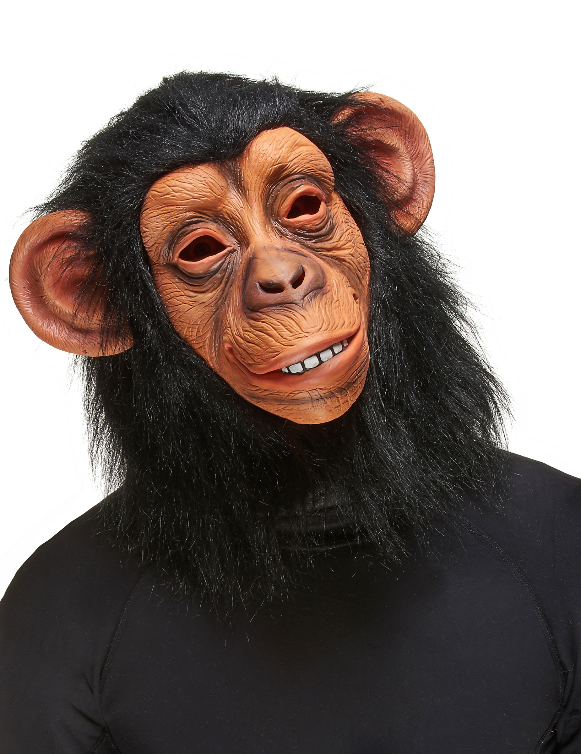 Affen-Maske für Erwachsene 42162