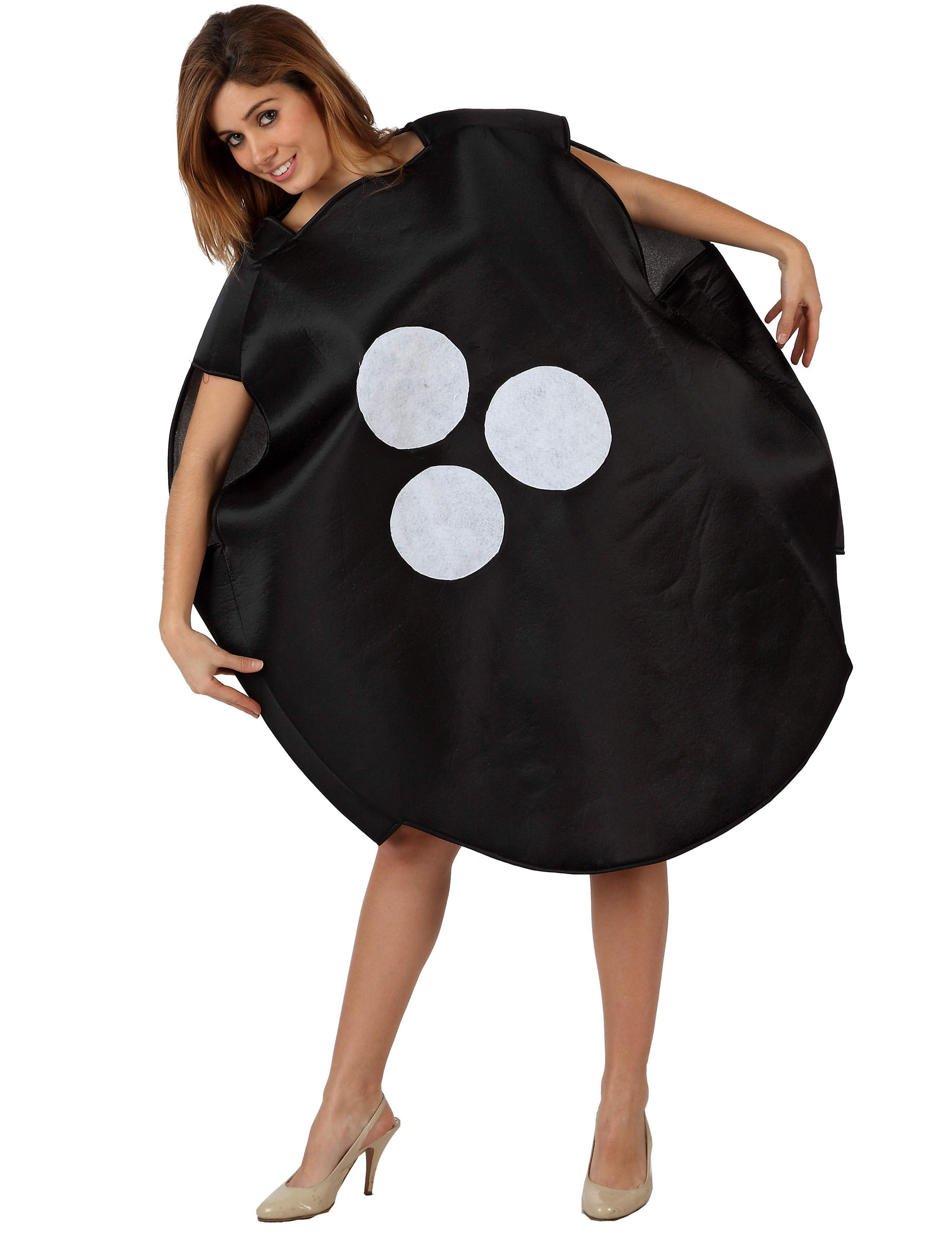 bowlingkugel damenkost m kost me f r erwachsene und. Black Bedroom Furniture Sets. Home Design Ideas