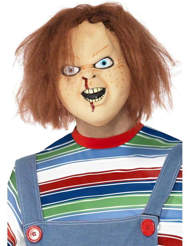Chucky die Mörderpuppe - Maske 45476