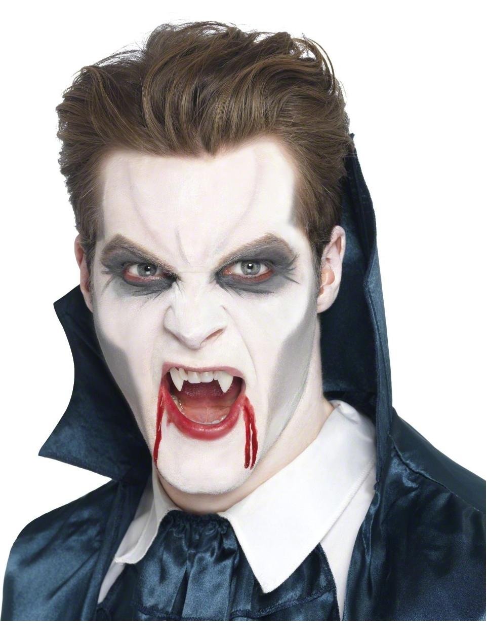 vampir z hne halloween accessoires und g nstige faschingskost me vegaoo. Black Bedroom Furniture Sets. Home Design Ideas
