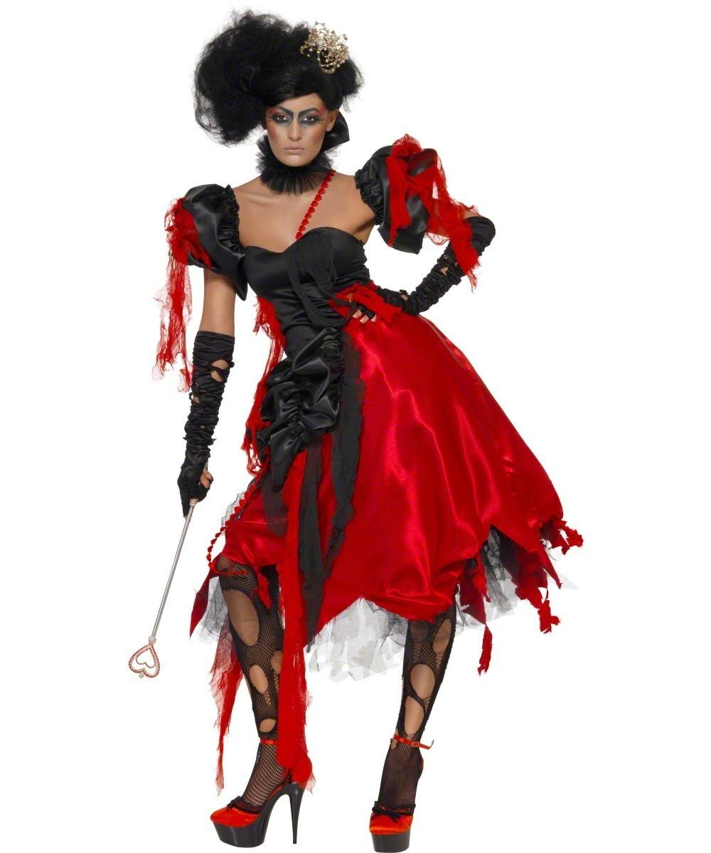 halloween kostüm herzdame: kostüme für erwachsene,und günstige