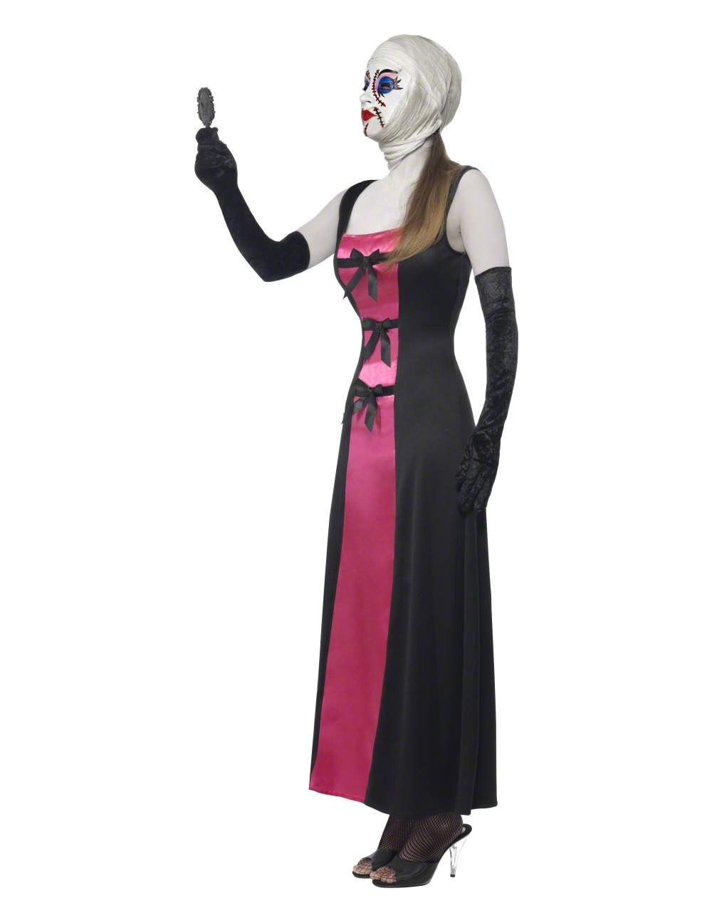 halloween kost m vanity living dead dolls f r erwachsene. Black Bedroom Furniture Sets. Home Design Ideas