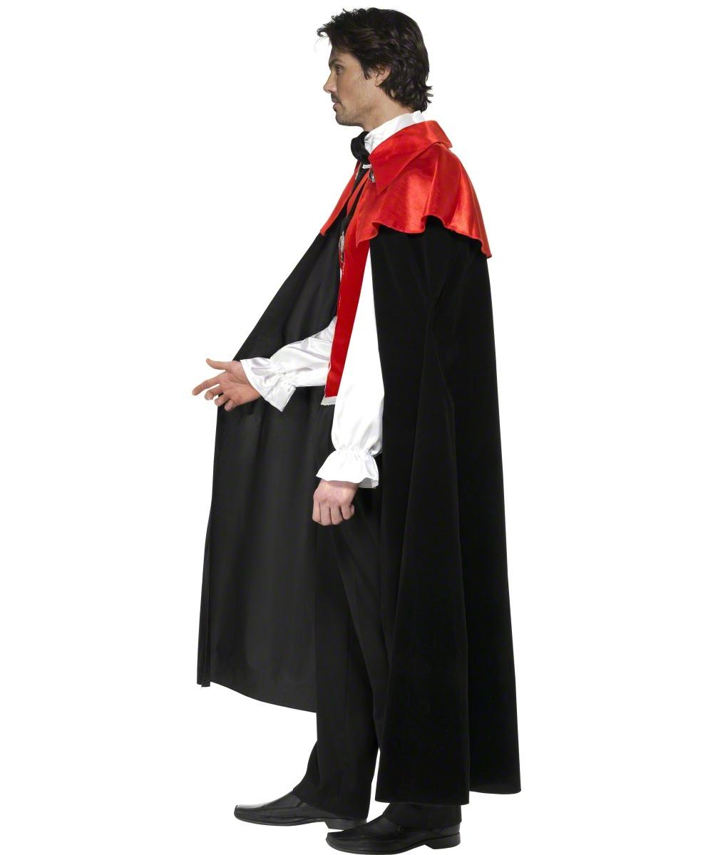 vampir kost m herren halloween kost me f r erwachsene und. Black Bedroom Furniture Sets. Home Design Ideas