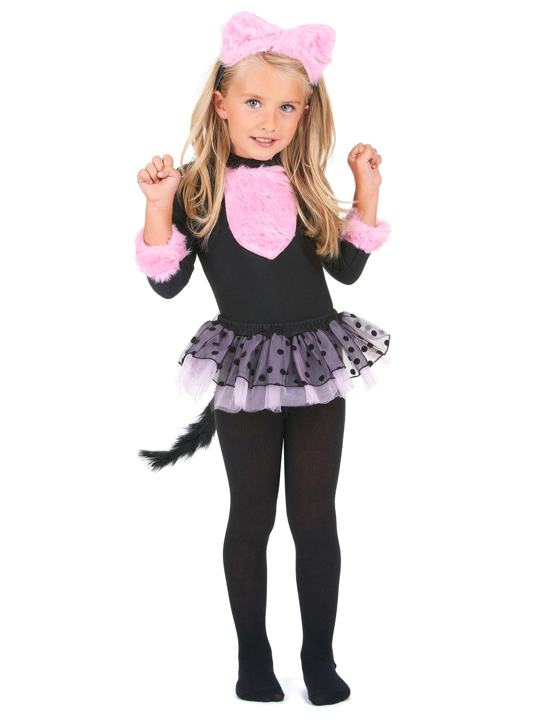 kitty kat halloween costumes