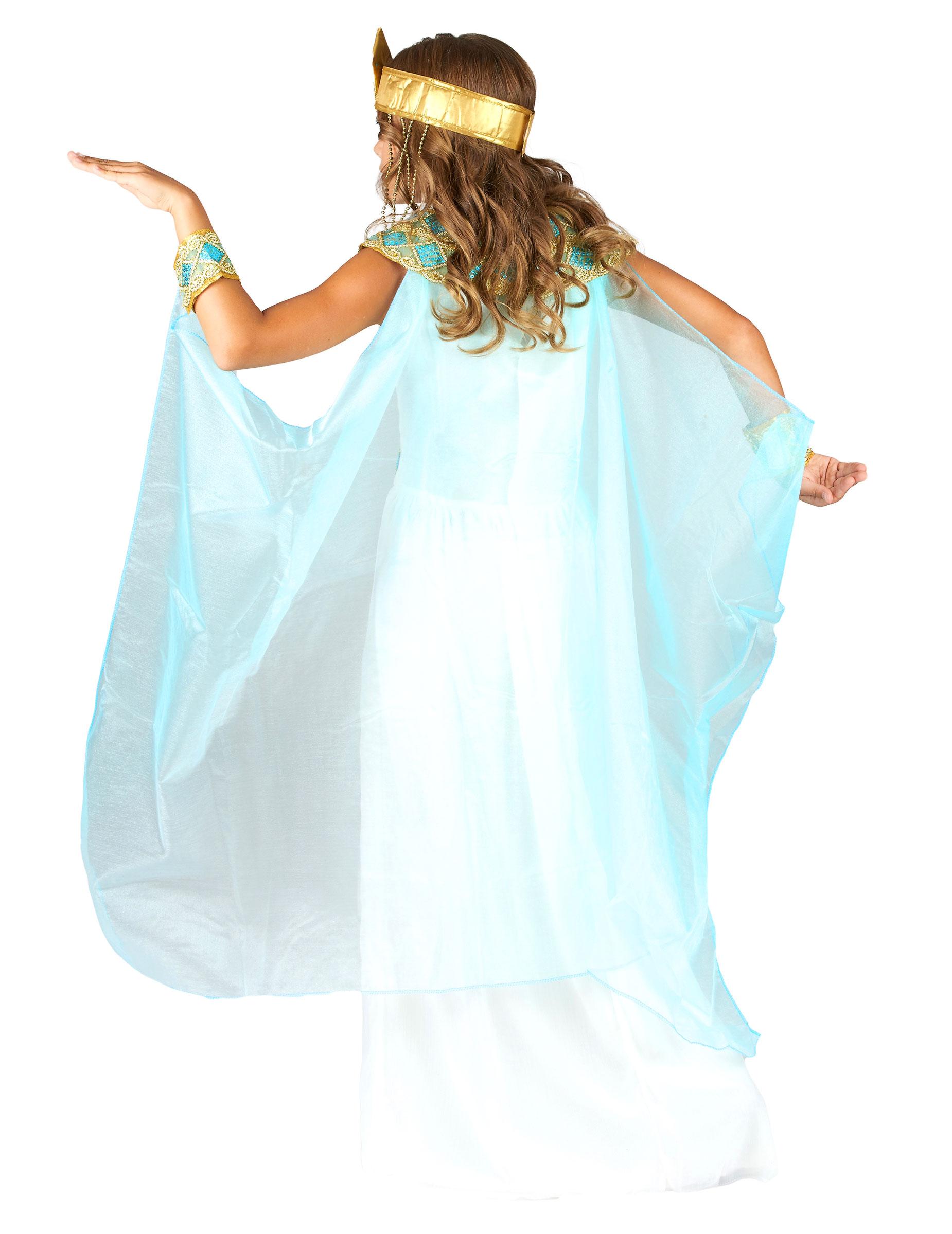 Kleopatrakostum Fur Kinder Kostume Fur Kinder Und Gunstige