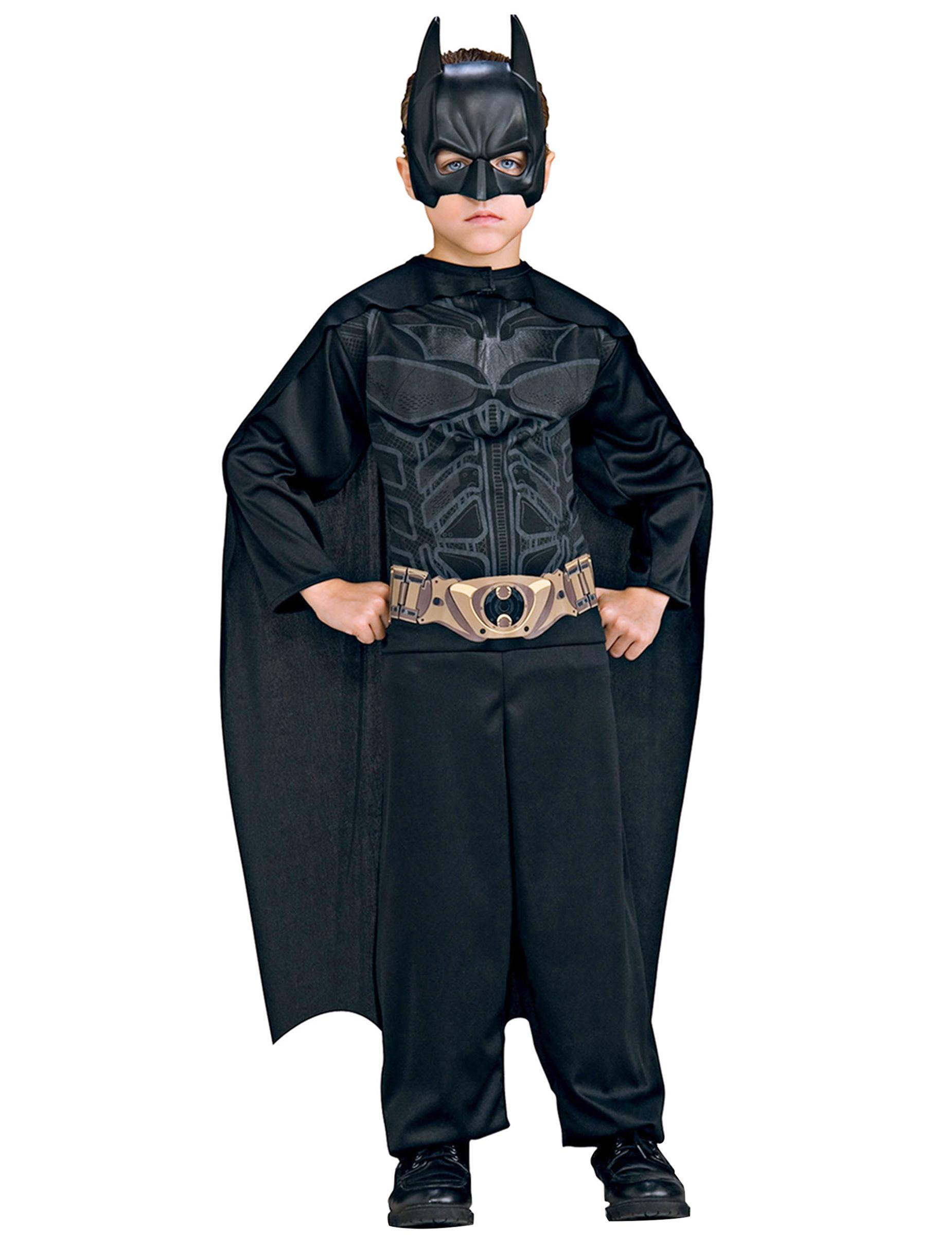 batman dark knight kost m f r jungen kost me f r kinder. Black Bedroom Furniture Sets. Home Design Ideas