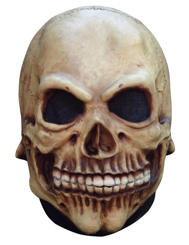 totenkopf maske erwachsene halloween masken und g nstige faschingskost me vegaoo. Black Bedroom Furniture Sets. Home Design Ideas