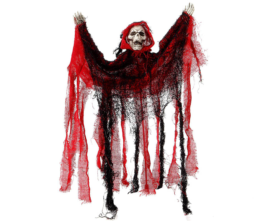 halloween skelett deko partydeko und g nstige. Black Bedroom Furniture Sets. Home Design Ideas