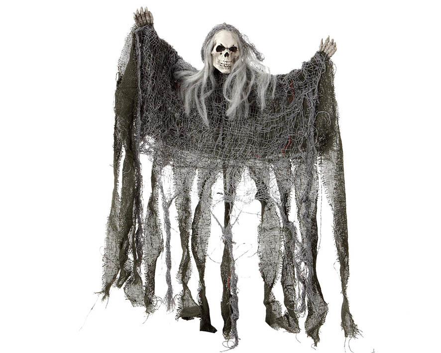 halloween totenkopf deko partydeko und g nstige. Black Bedroom Furniture Sets. Home Design Ideas