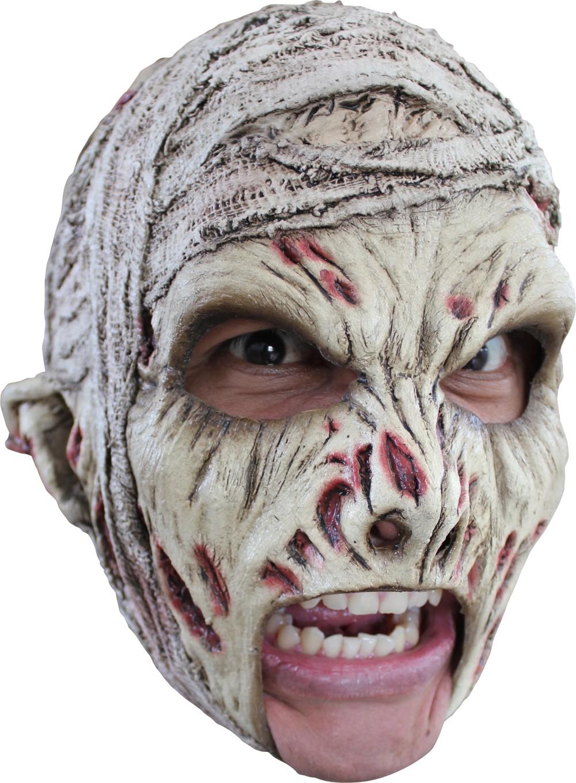 mumien maske f r erwachsene halloween masken und g nstige. Black Bedroom Furniture Sets. Home Design Ideas