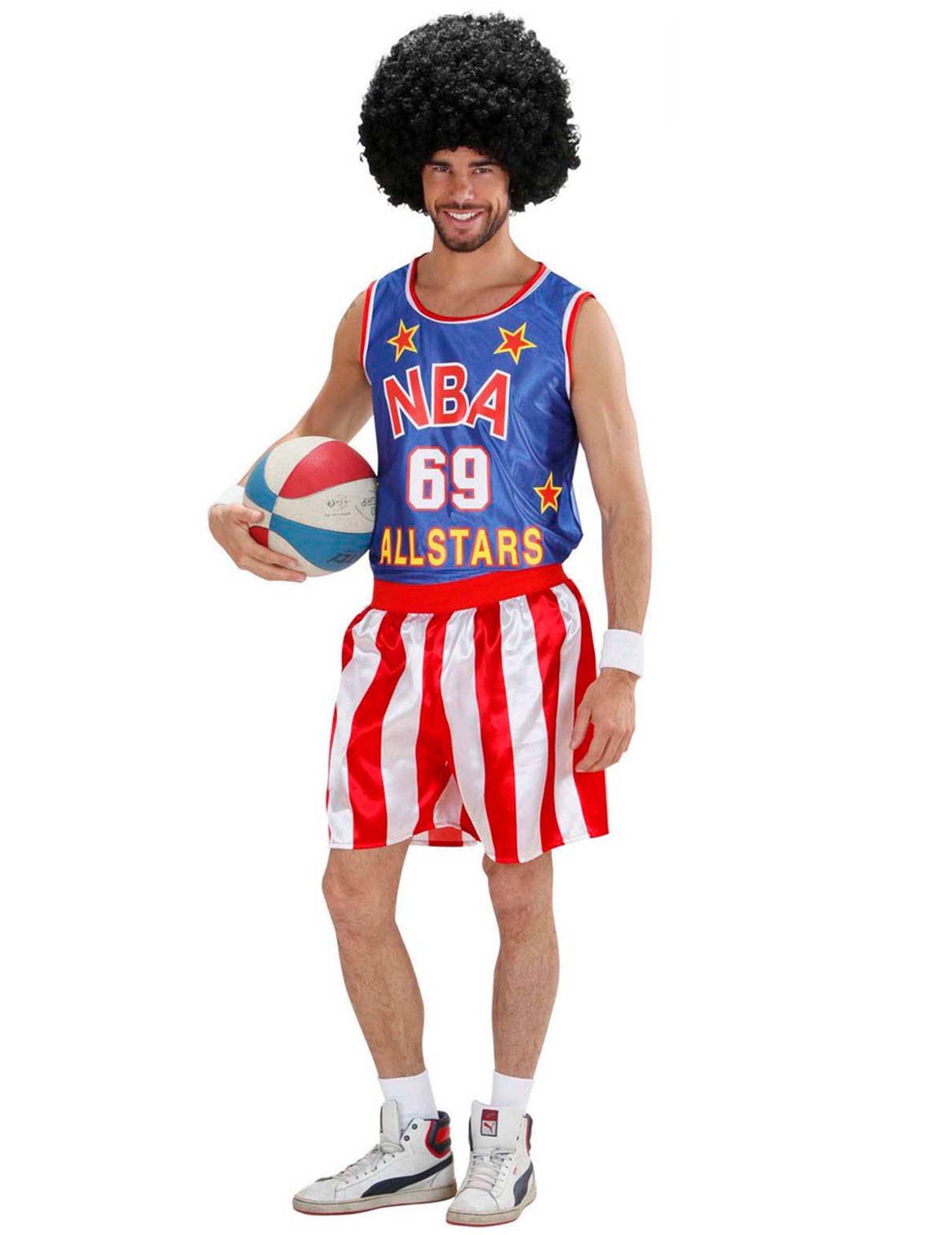 basketballspieler größe