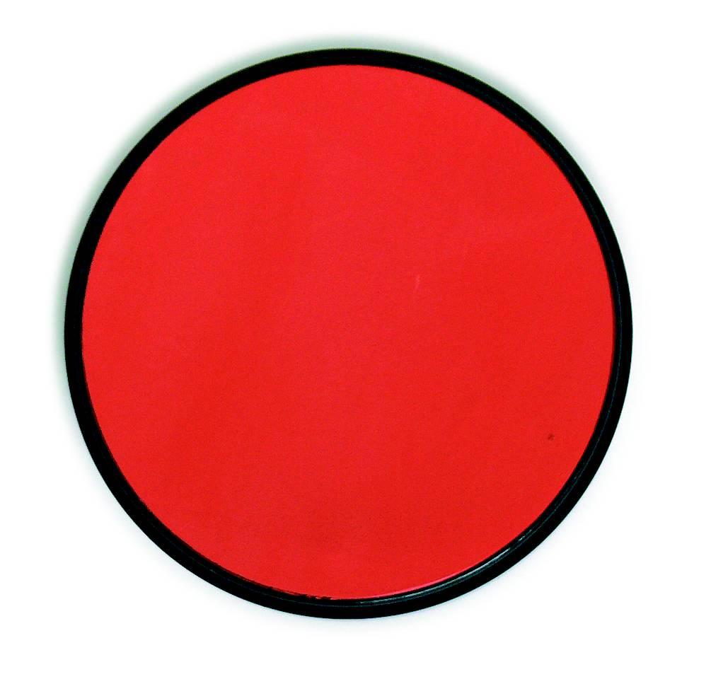 orange gesichts und k rperschminke von grim 39 tout. Black Bedroom Furniture Sets. Home Design Ideas