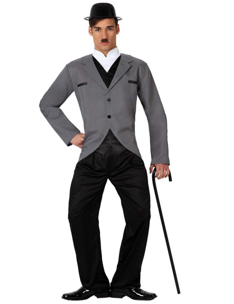 Buhnenstar Kunstler Kostum Fur Herren Kostume Fur Erwachsene Und