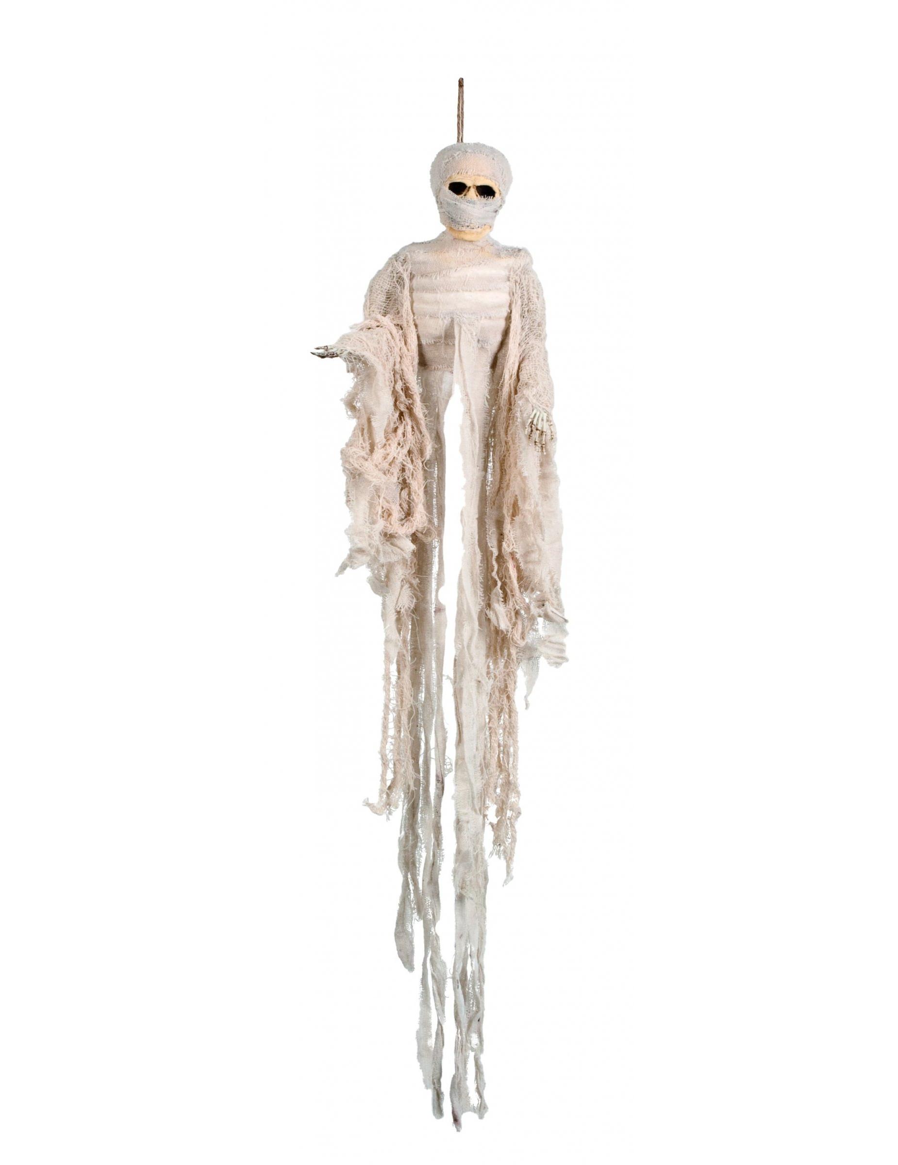 Mumien-Skelett Dekoration 62518