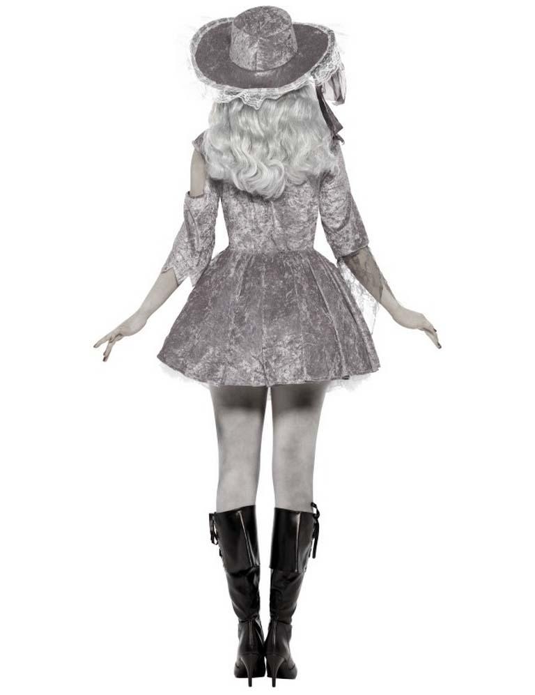 Halloween Piraten-Geister-Kostüm für Damen Cod.218098 | Sale Online Online Online Shop  | Komfort  | Kaufen Sie online  93e131