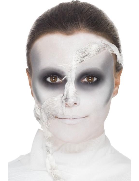 Halloween Mumien-Schminkset für Erwachsene: Schminke,und günstige ...