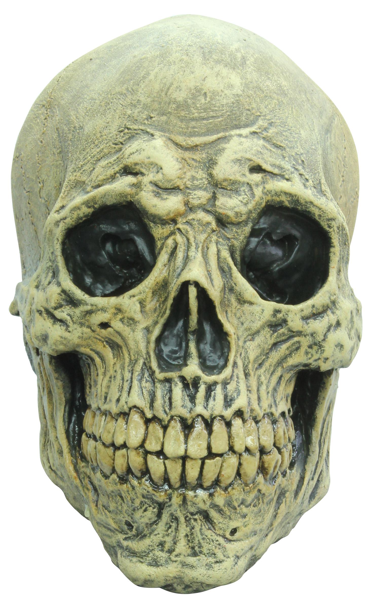 halloween gruselige skelett maske f r erwachsene masken. Black Bedroom Furniture Sets. Home Design Ideas
