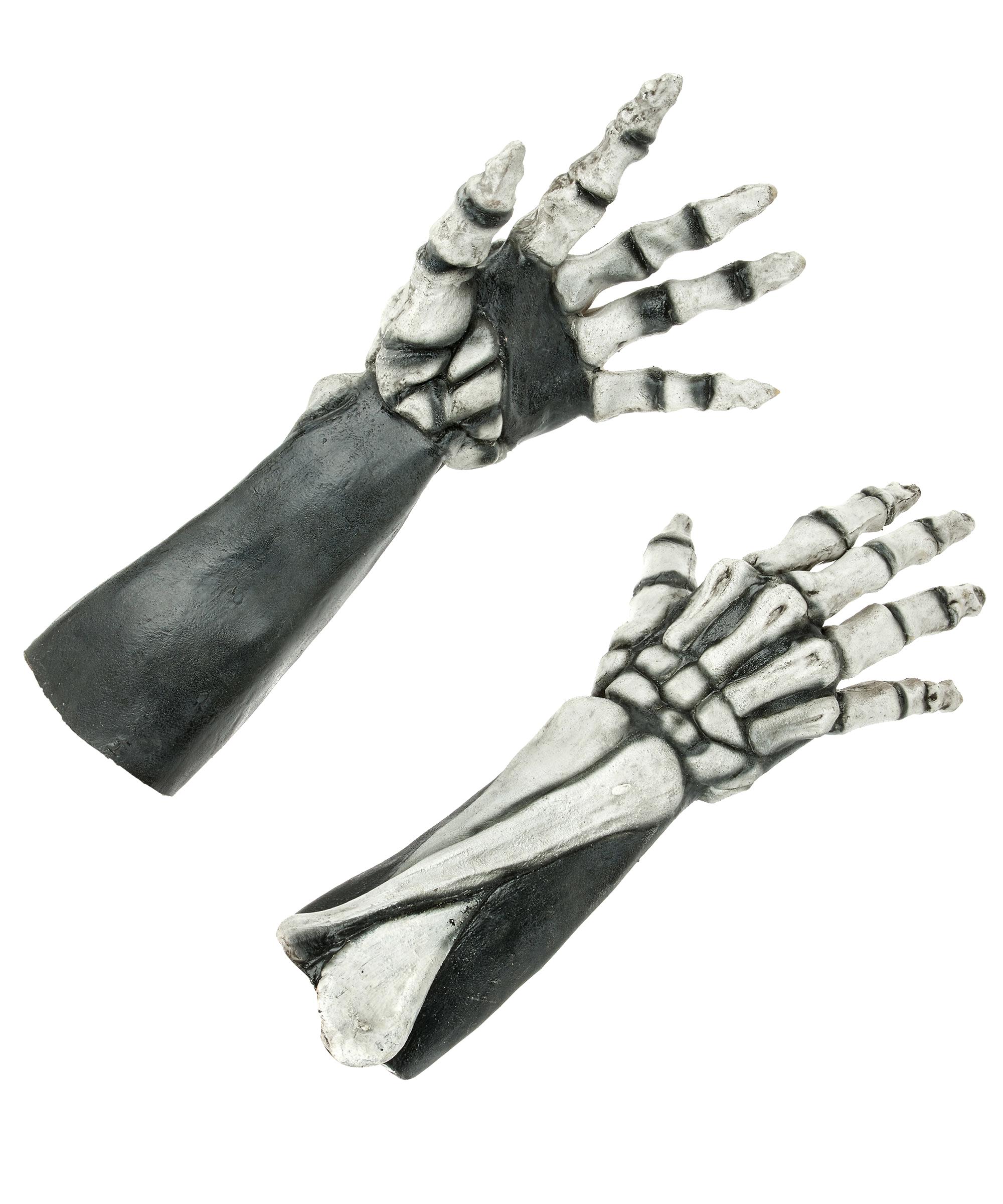 halloween skeletth nde f r erwachsene accessoires und. Black Bedroom Furniture Sets. Home Design Ideas