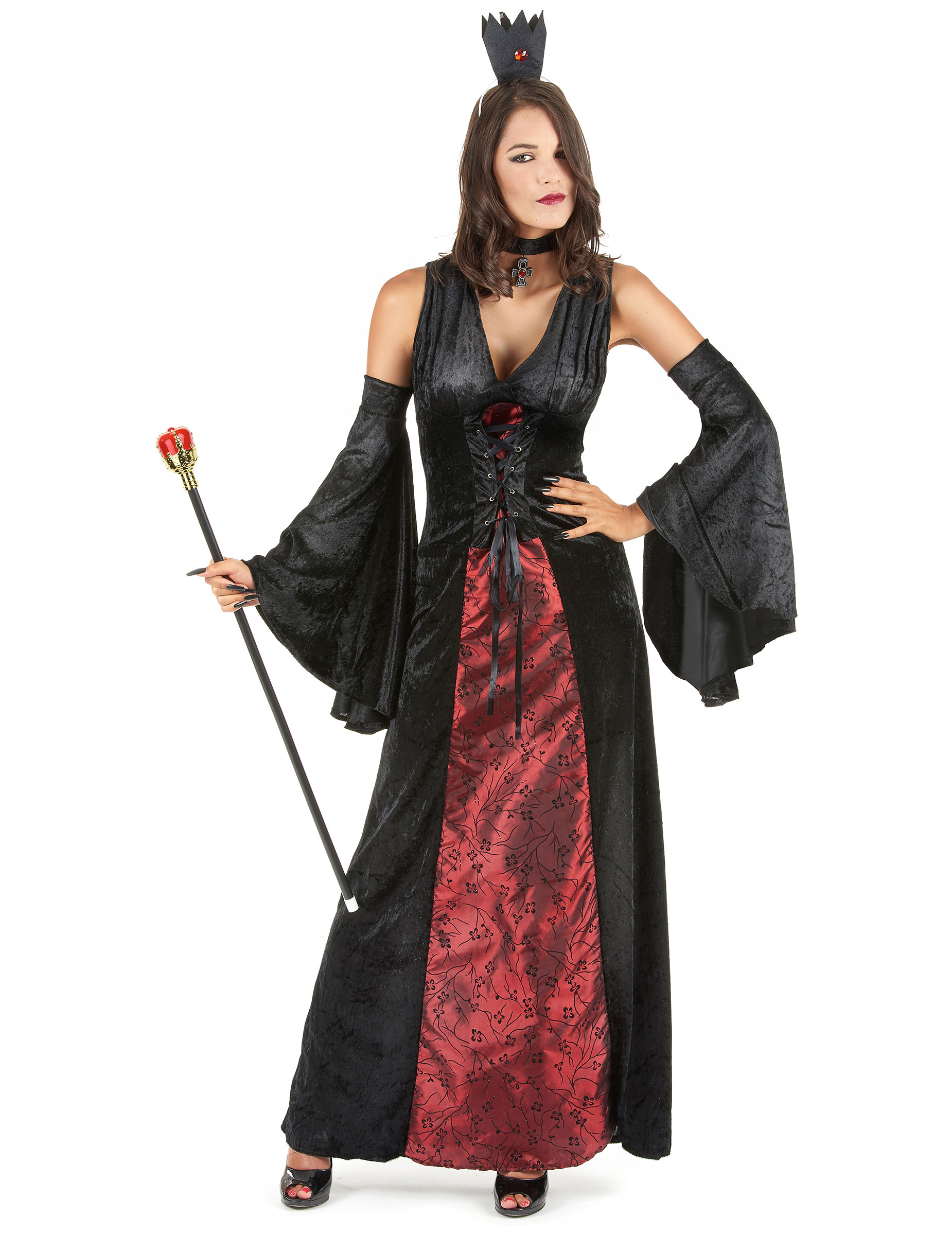 vampir kost m f r damen kost me f r erwachsene und g nstige faschingskost me vegaoo. Black Bedroom Furniture Sets. Home Design Ideas