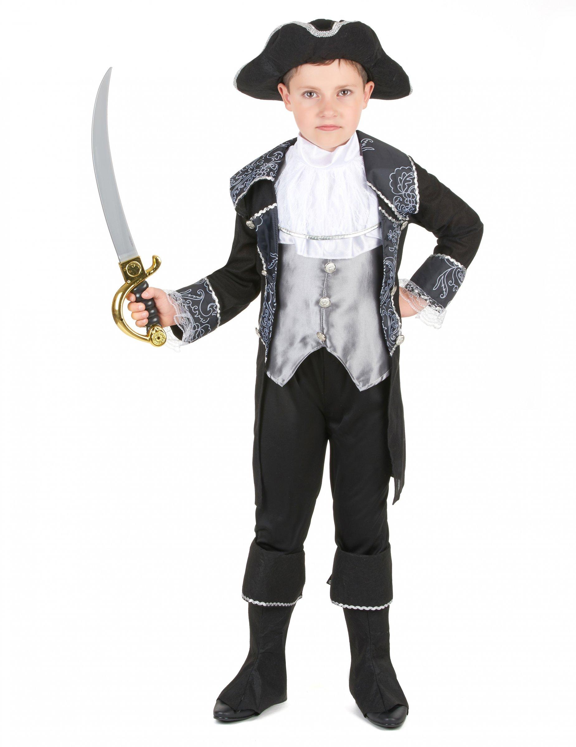 Edles Piraten Kostum Jungen Kostume Fur Kinder Und Gunstige