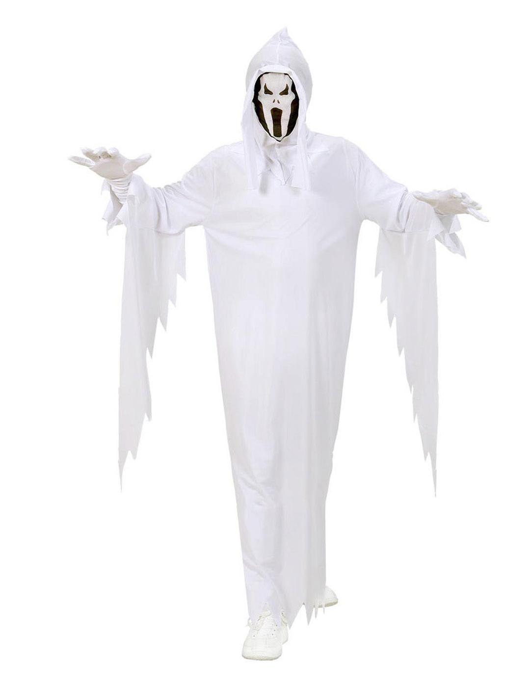 Geister Kostüm Für Kinder Halloween Kostüme Für Kinderund Günstige