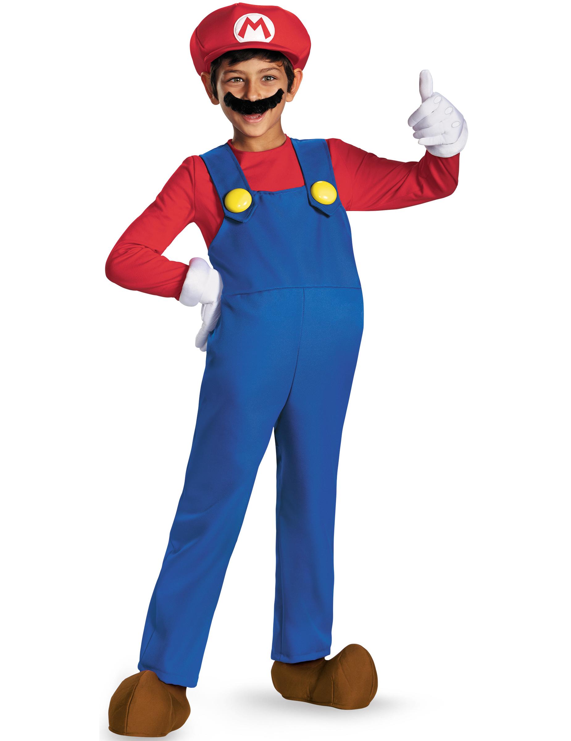 Gartenmobel Vor Katzen Schutzen : Edles Kostüm Mario™ für Kinder  günstig online bei vegaoo