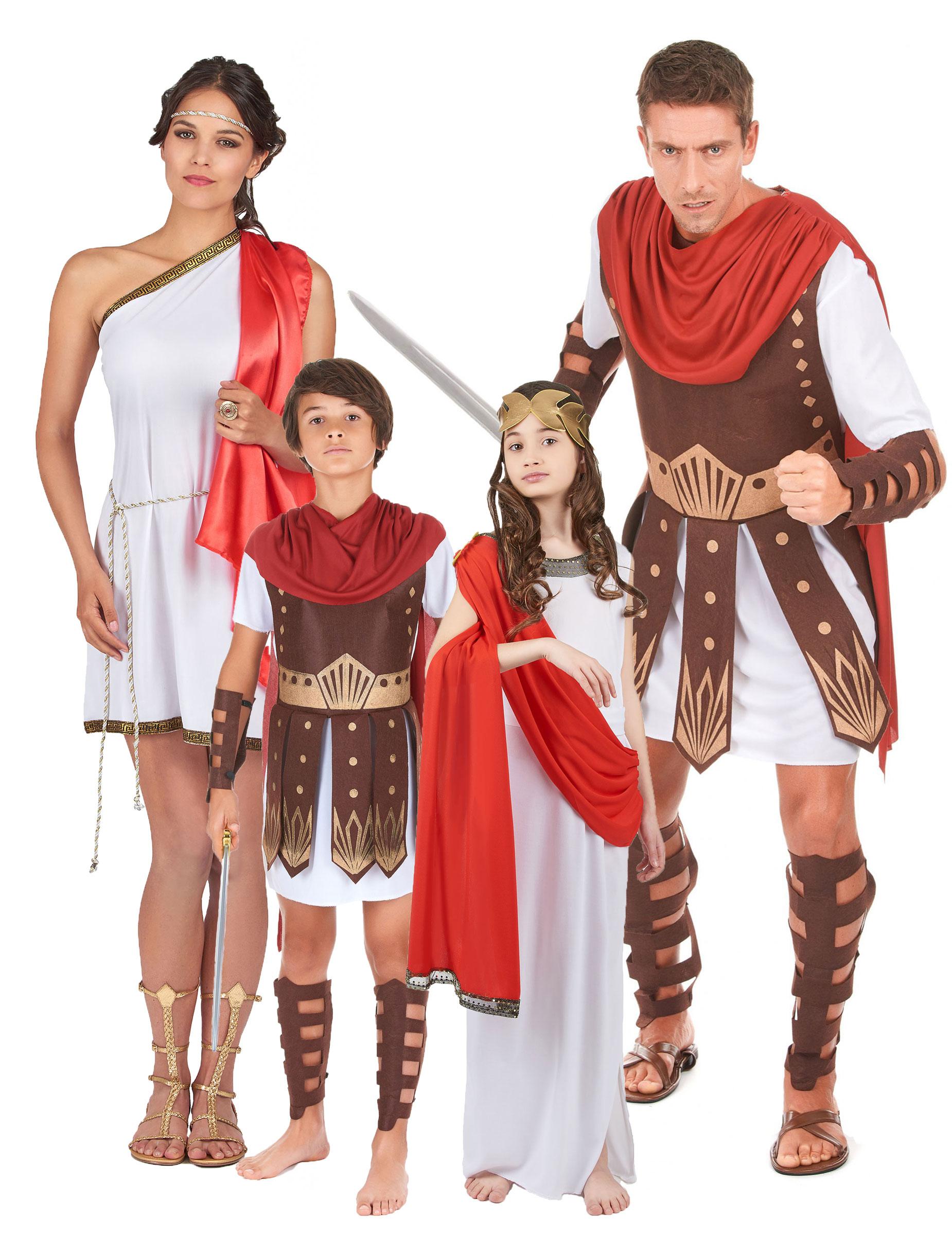 Romer Familie