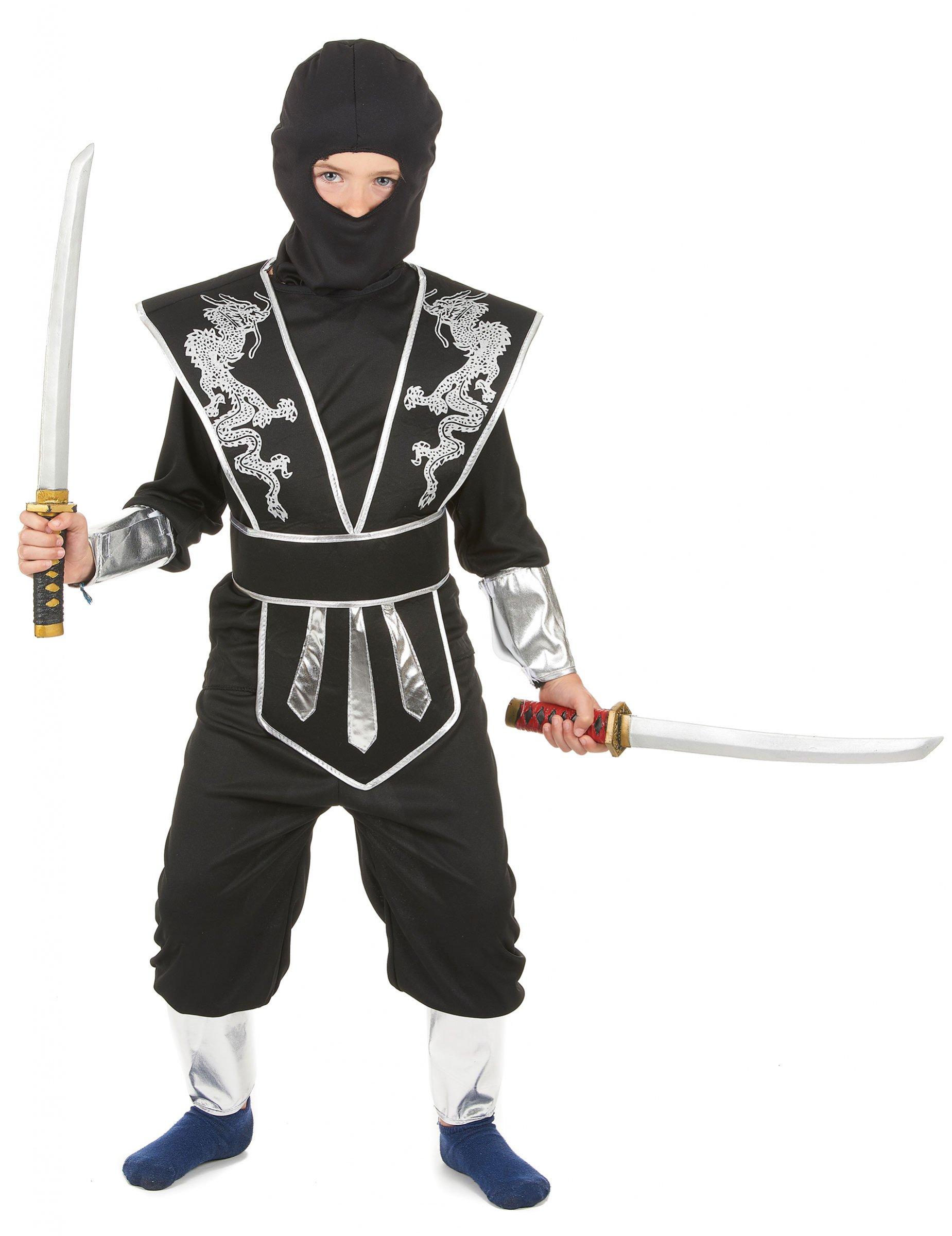 Ninja Kostüm Jungen Kostüme Für Kinderund Günstige