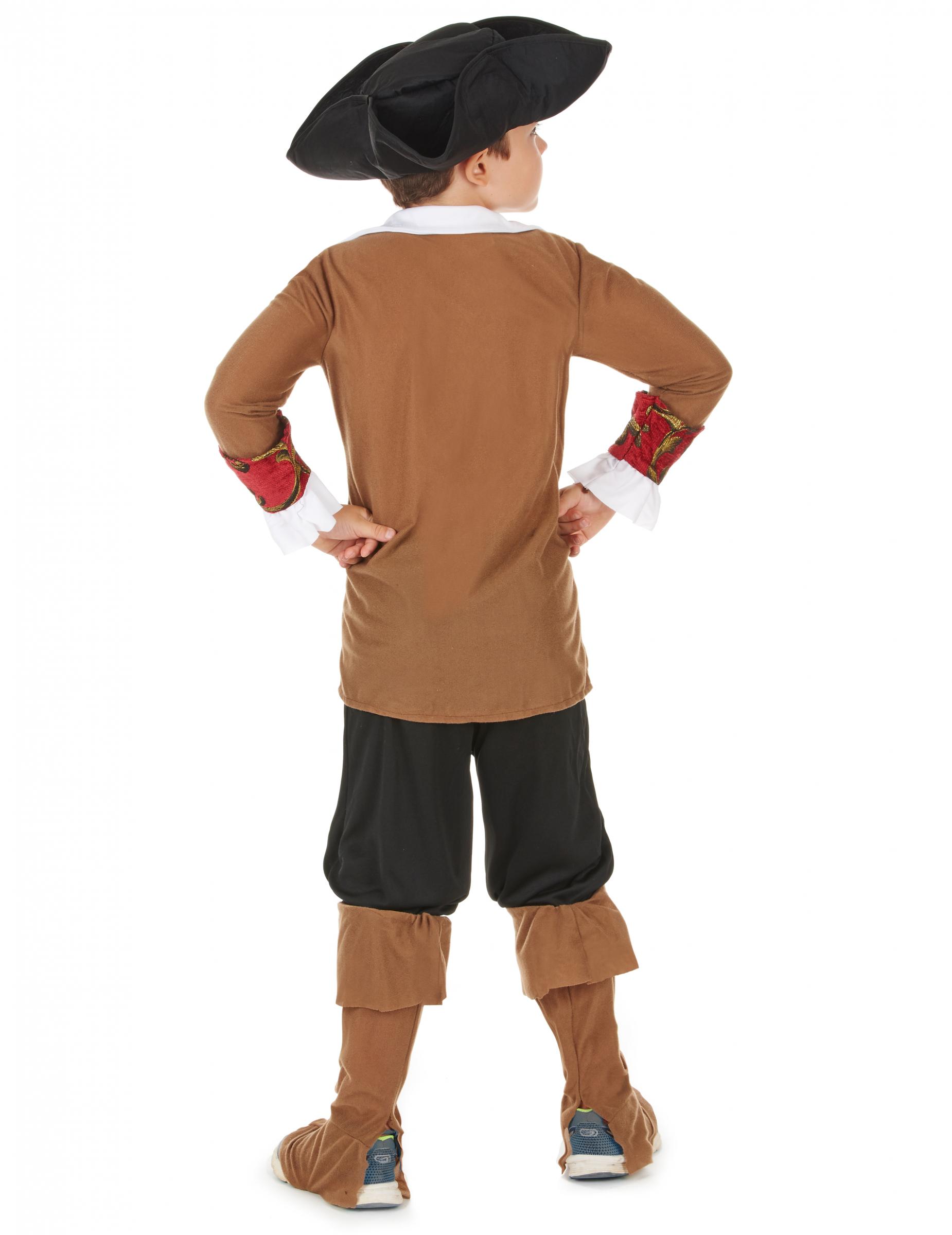 verkleidung piraten junge kost me f r kinder und g nstige faschingskost me vegaoo. Black Bedroom Furniture Sets. Home Design Ideas