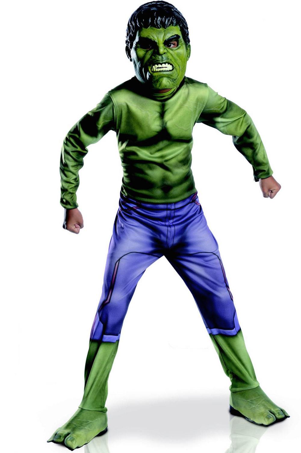 avengers hulk kost m f r kinder. Black Bedroom Furniture Sets. Home Design Ideas
