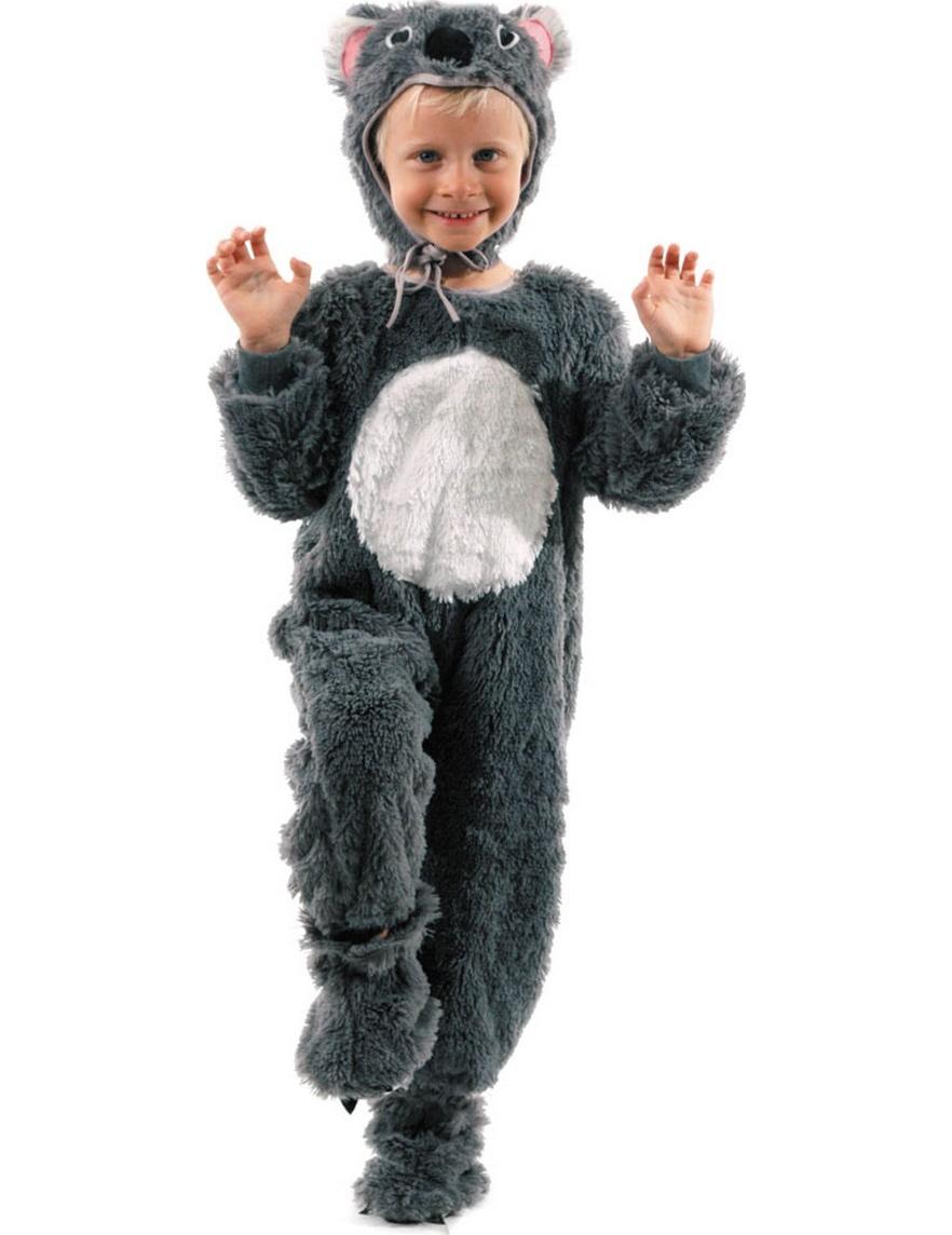 koala b r kost m f r kinder kost me f r kinder und g nstige faschingskost me vegaoo. Black Bedroom Furniture Sets. Home Design Ideas